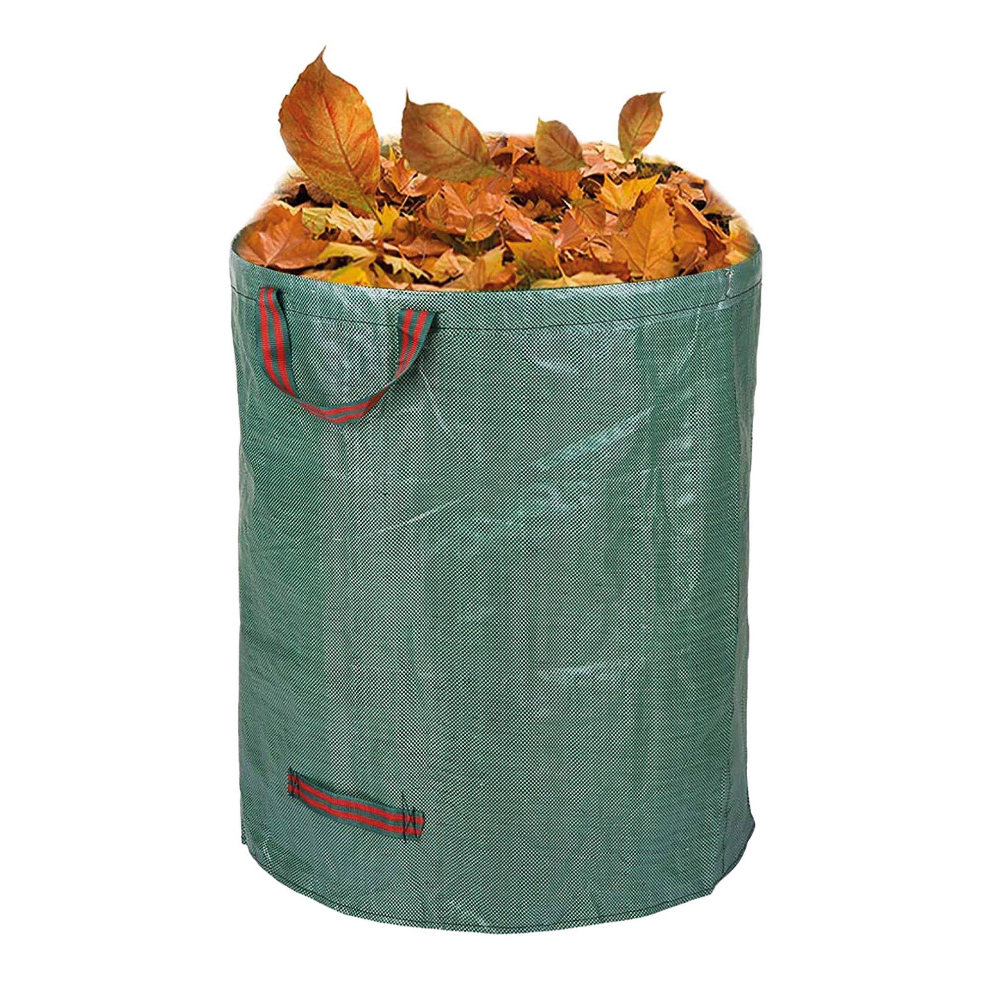 Image of 135 Litre Heavy Duty Garden Waste Bag Single