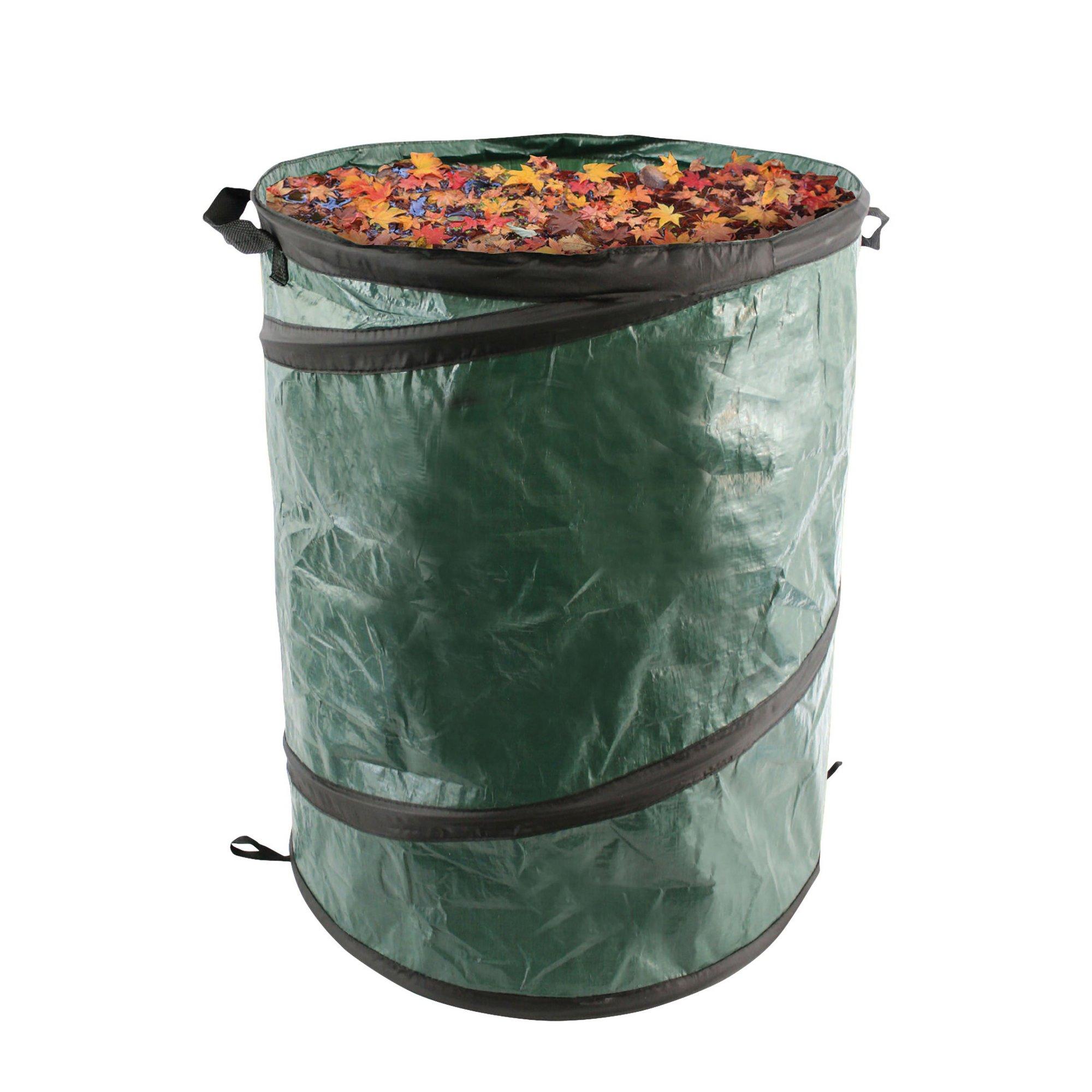 Image of 73 Litre Heavy Duty Pop-Up Garden Waste Bag Single