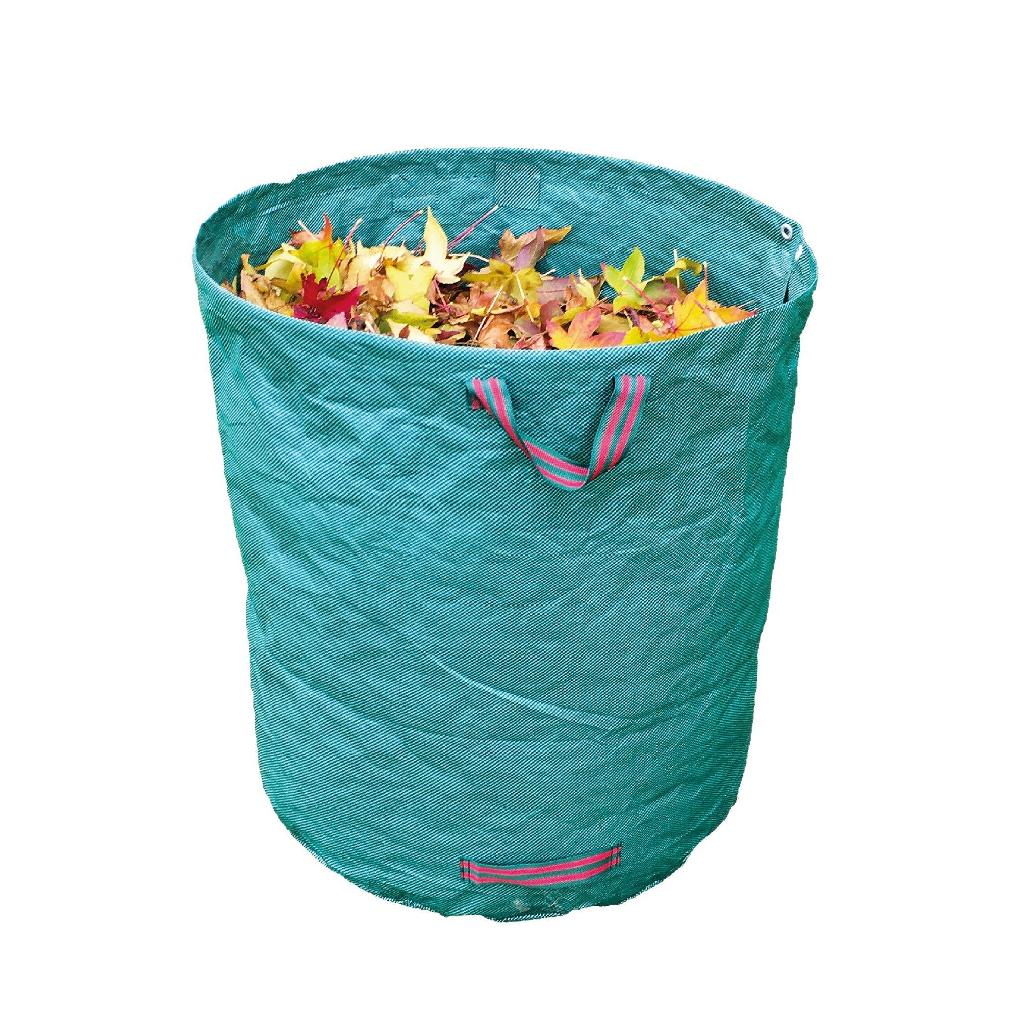 Image of 272 Litre Heavy Duty Garden Waste Bag Single