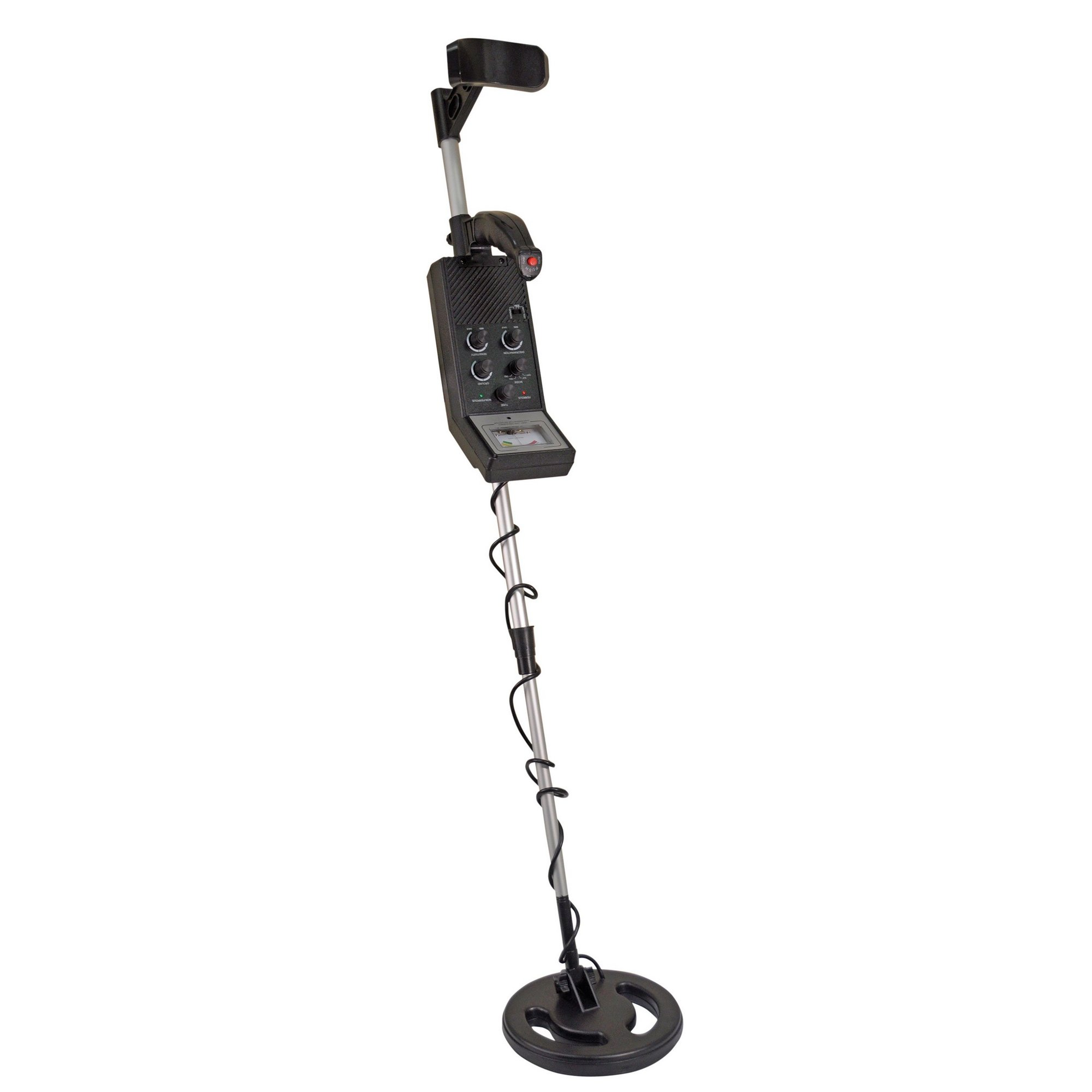 Image of Altai Treasure Seeker 2 Hobby Metal Detector