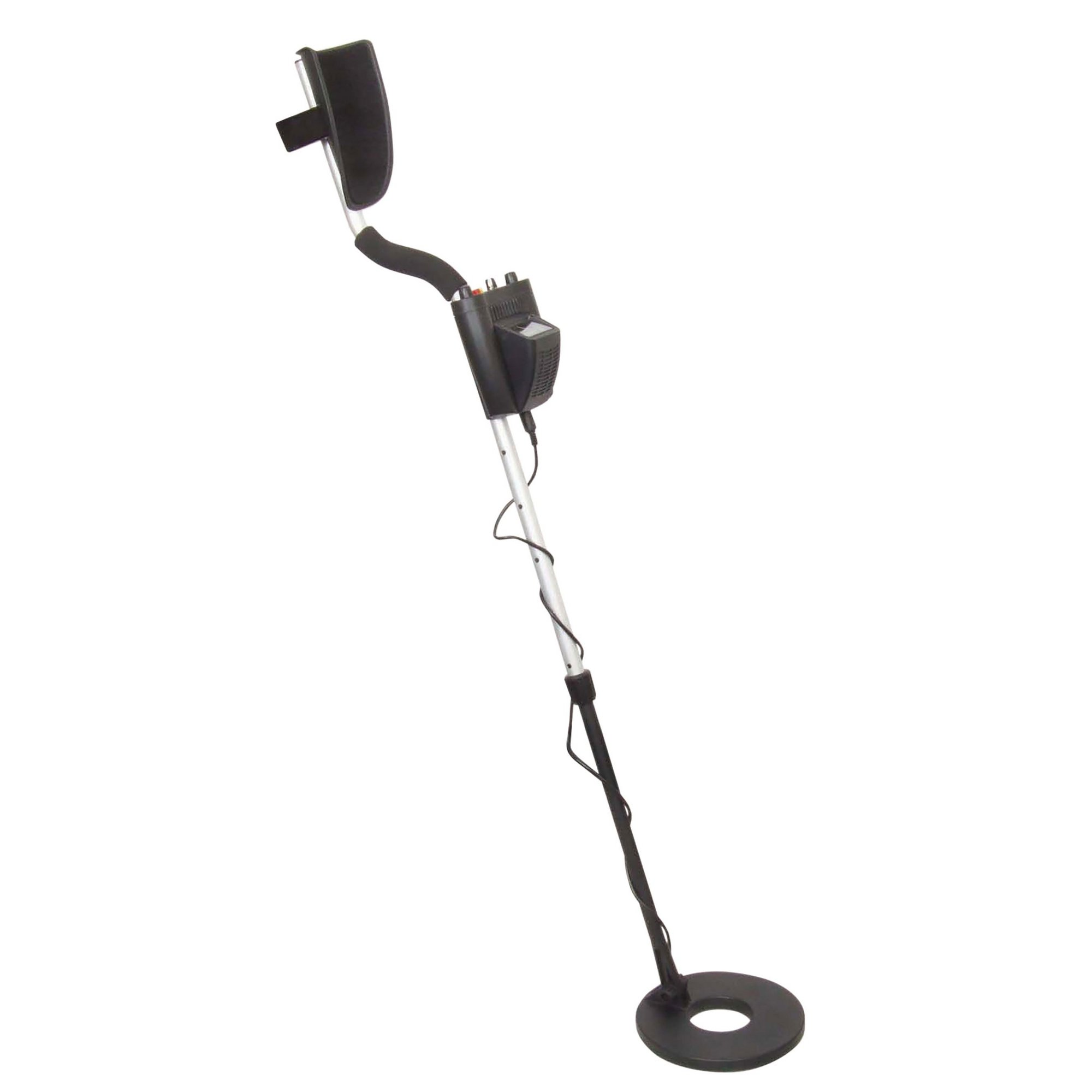 Image of Altai Treasure Seeker 6 Professional Waterproof Metal Detector