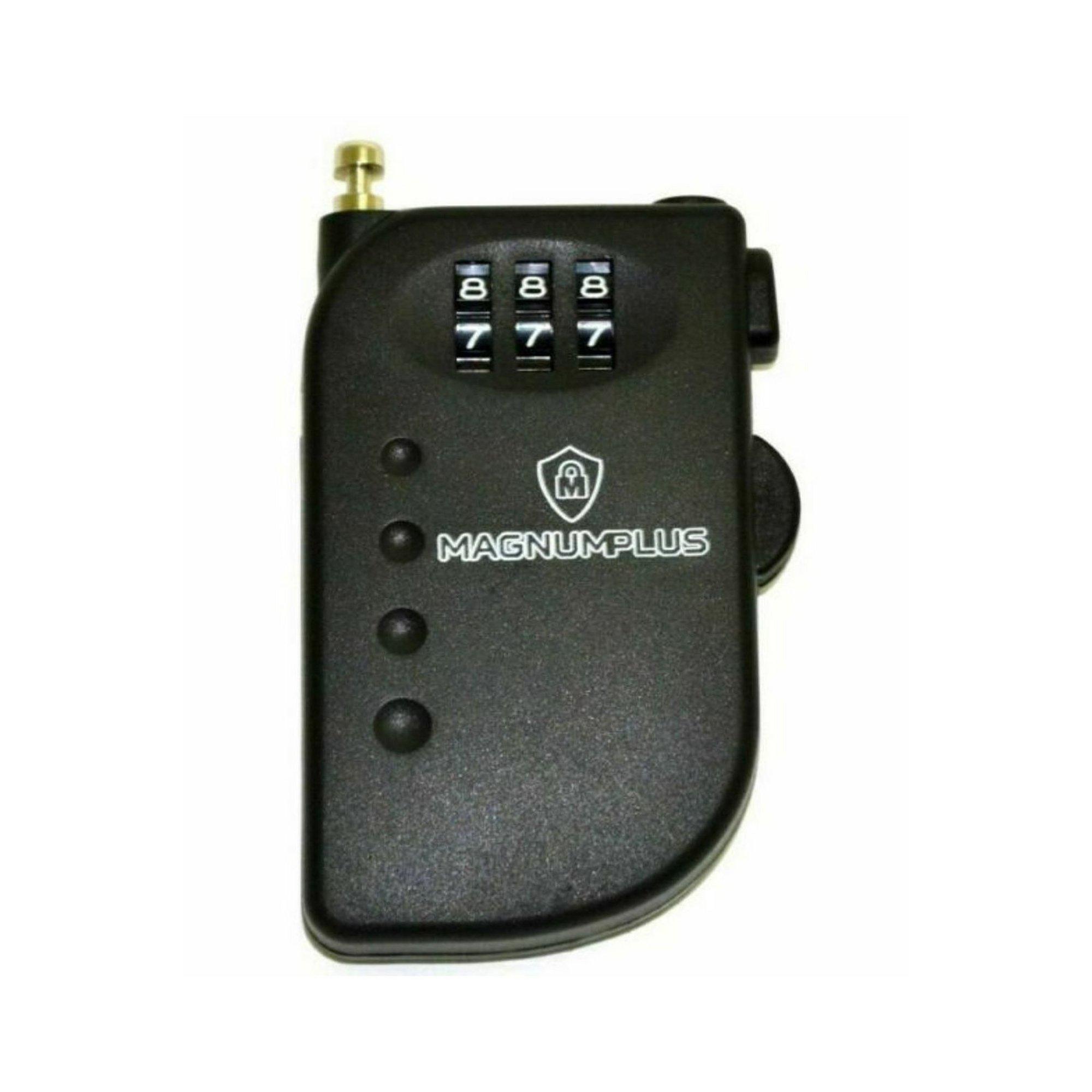 Image of Magnum Plus Mag Retract Combo Lock - 90cm x 2mm