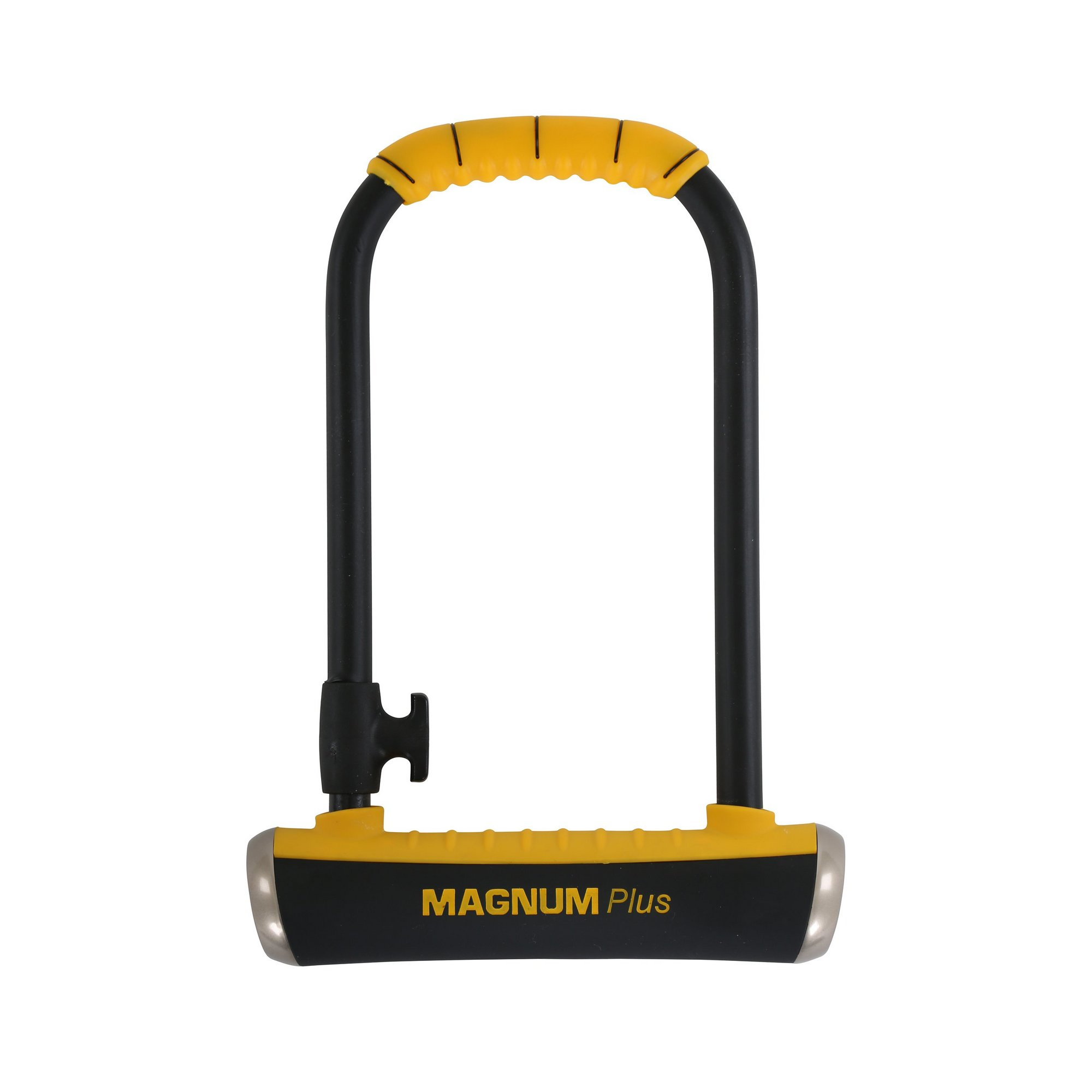 Image of Magnum Plus MagSolid Shackle Key Lock - 115 x 230 x 14mm