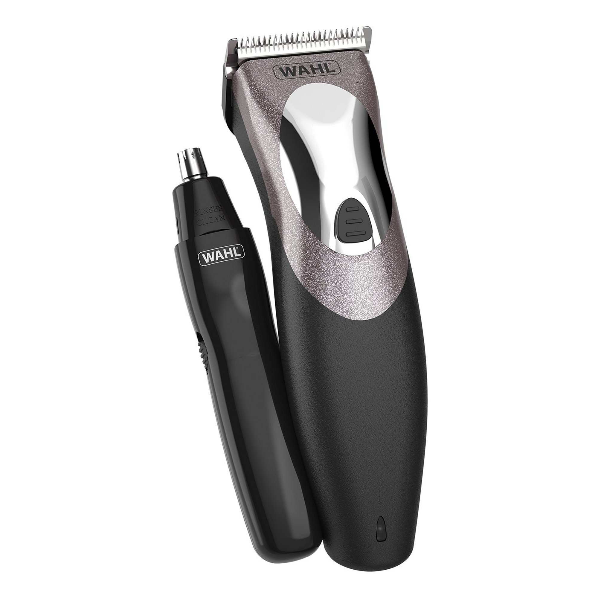 Image of Wahl Clip N Rinse 2-in-1 Rechargeable Hair Clippers