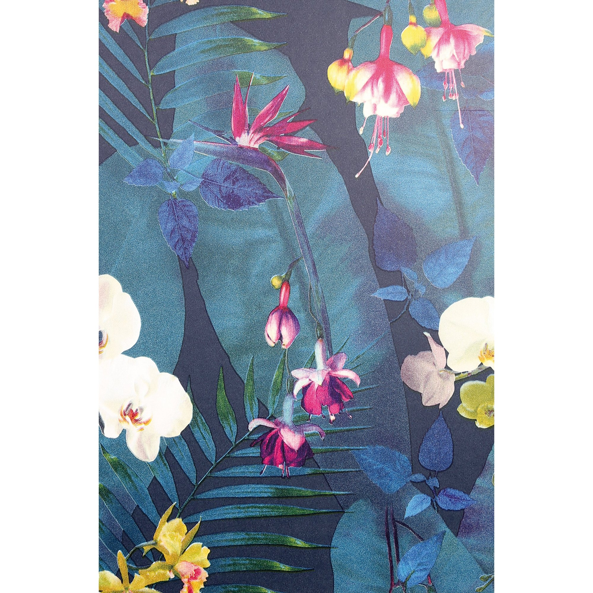 Image of Arthouse Artistick Peel and Stick Pindorama Floral Wallpaper