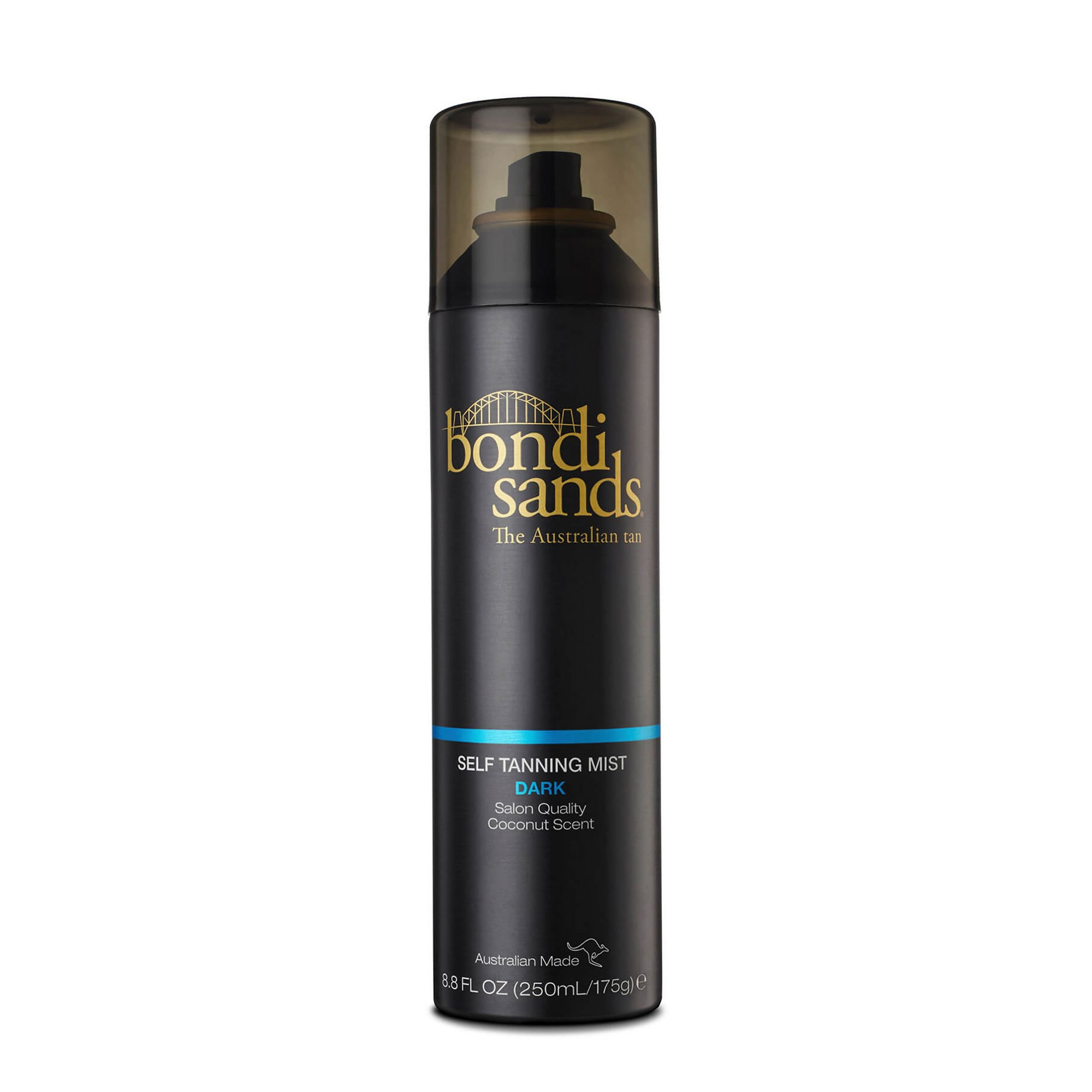 Image of Bondi Sands 250ml Self Tanning Mist in Dark