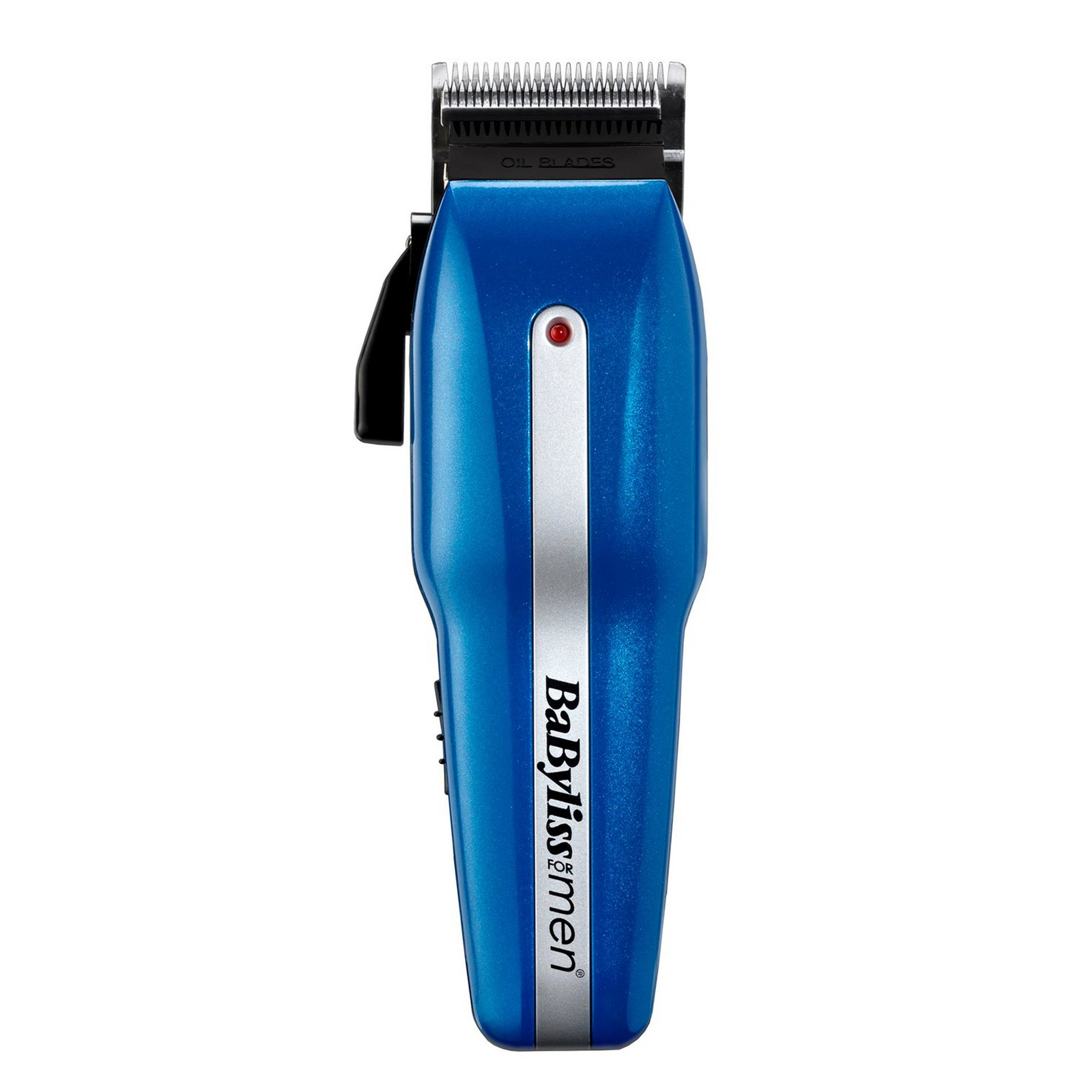 Image of BaByliss Powerlight Pro Cordless Hair Clipper