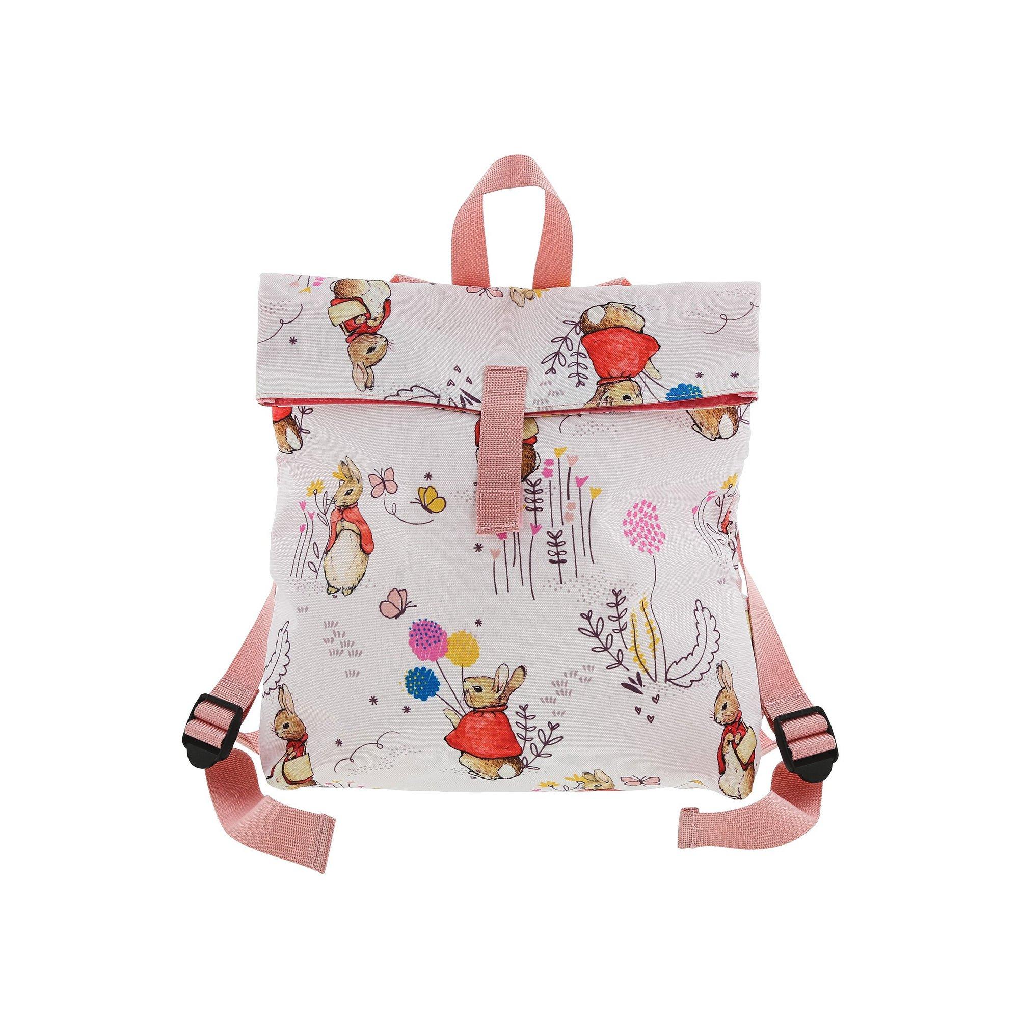 Image of Beatrix Potter Flopsy Childrens Backpack
