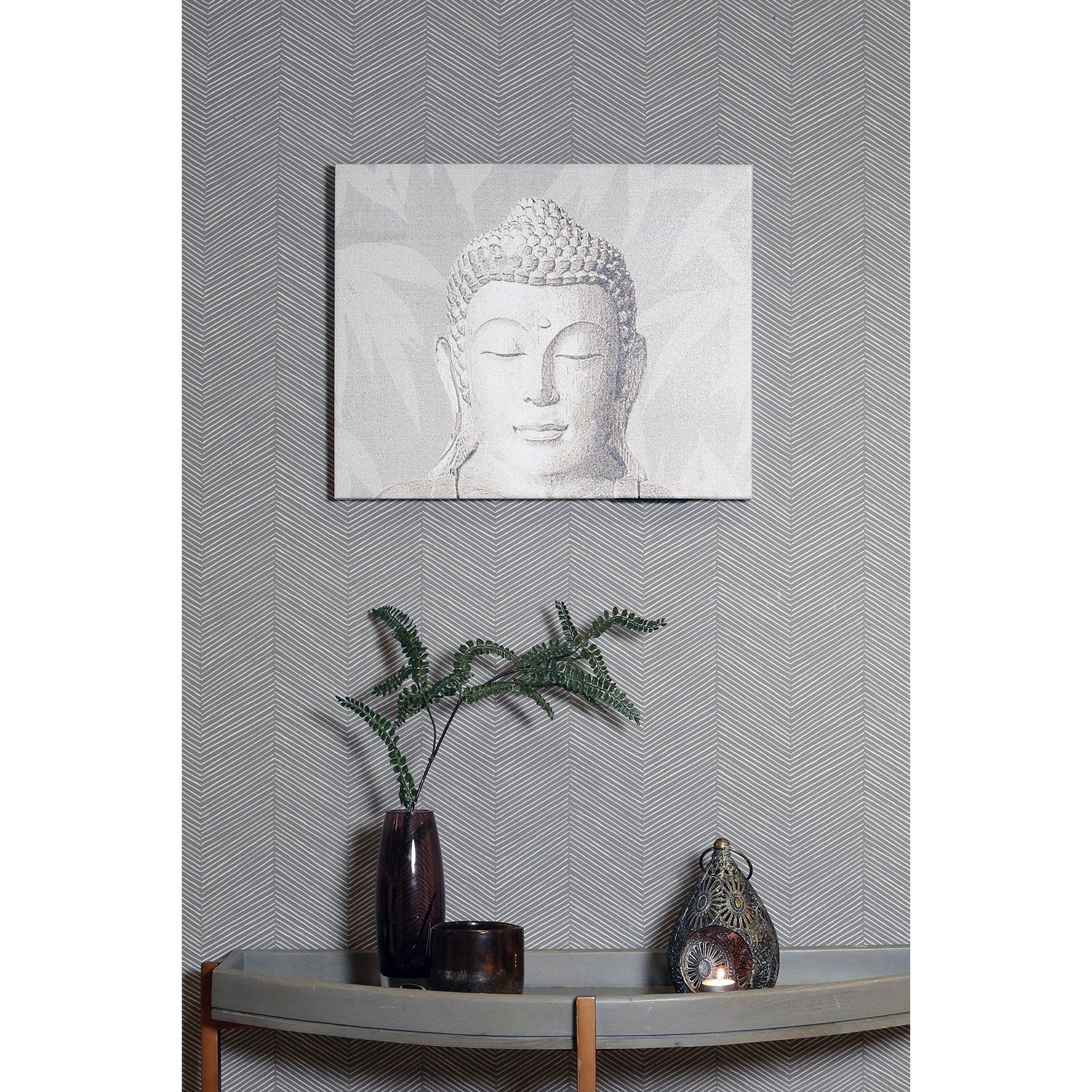Image of Buddha Bluetooth Canvas