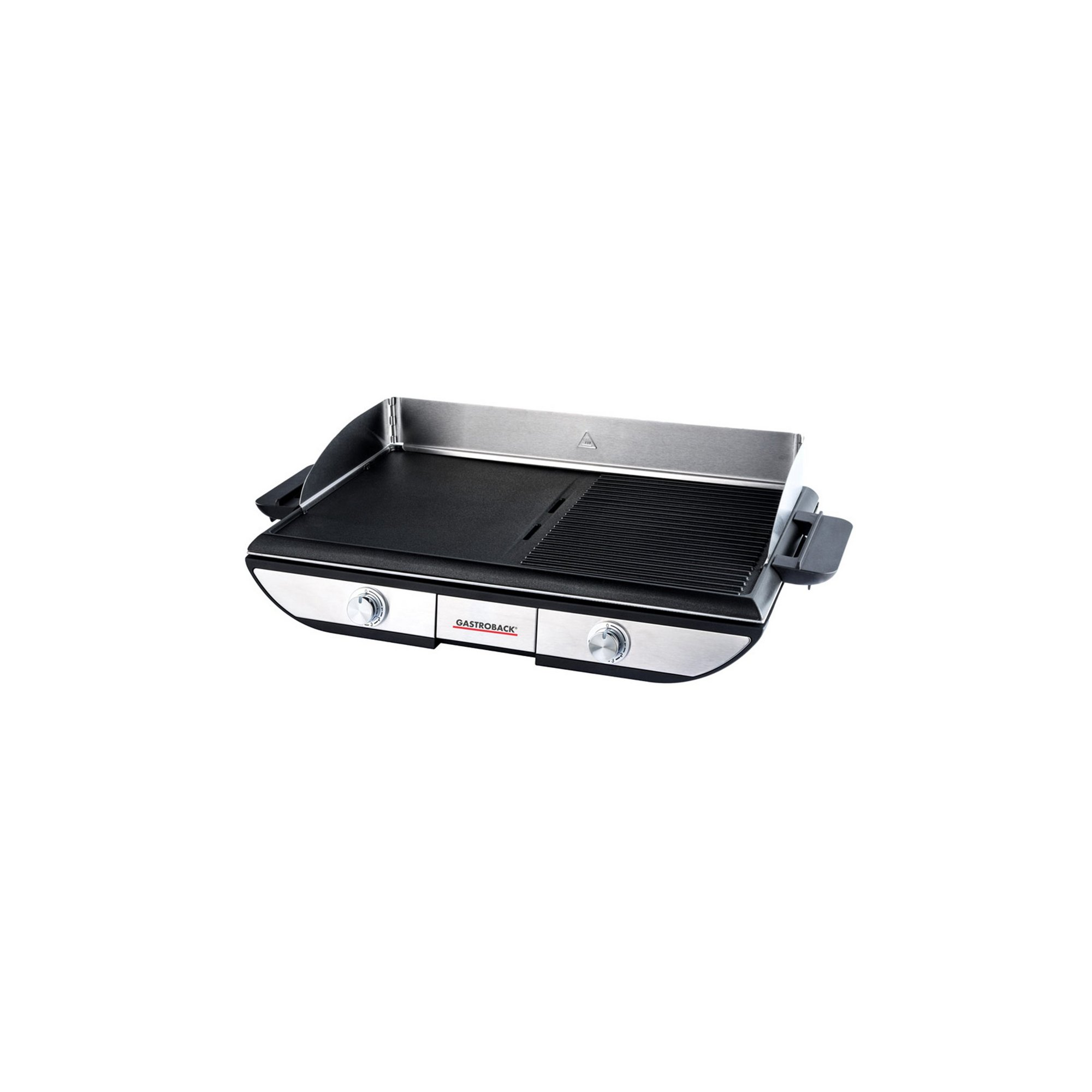 Image of Gastroback Design Table Grill Advanced Pro BBQ