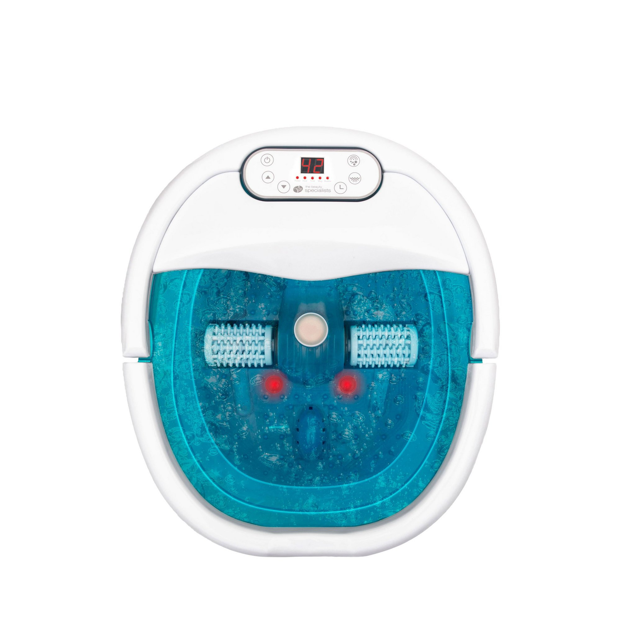 Image of Rio Multi-Functional Foot Bath Spa and Massager