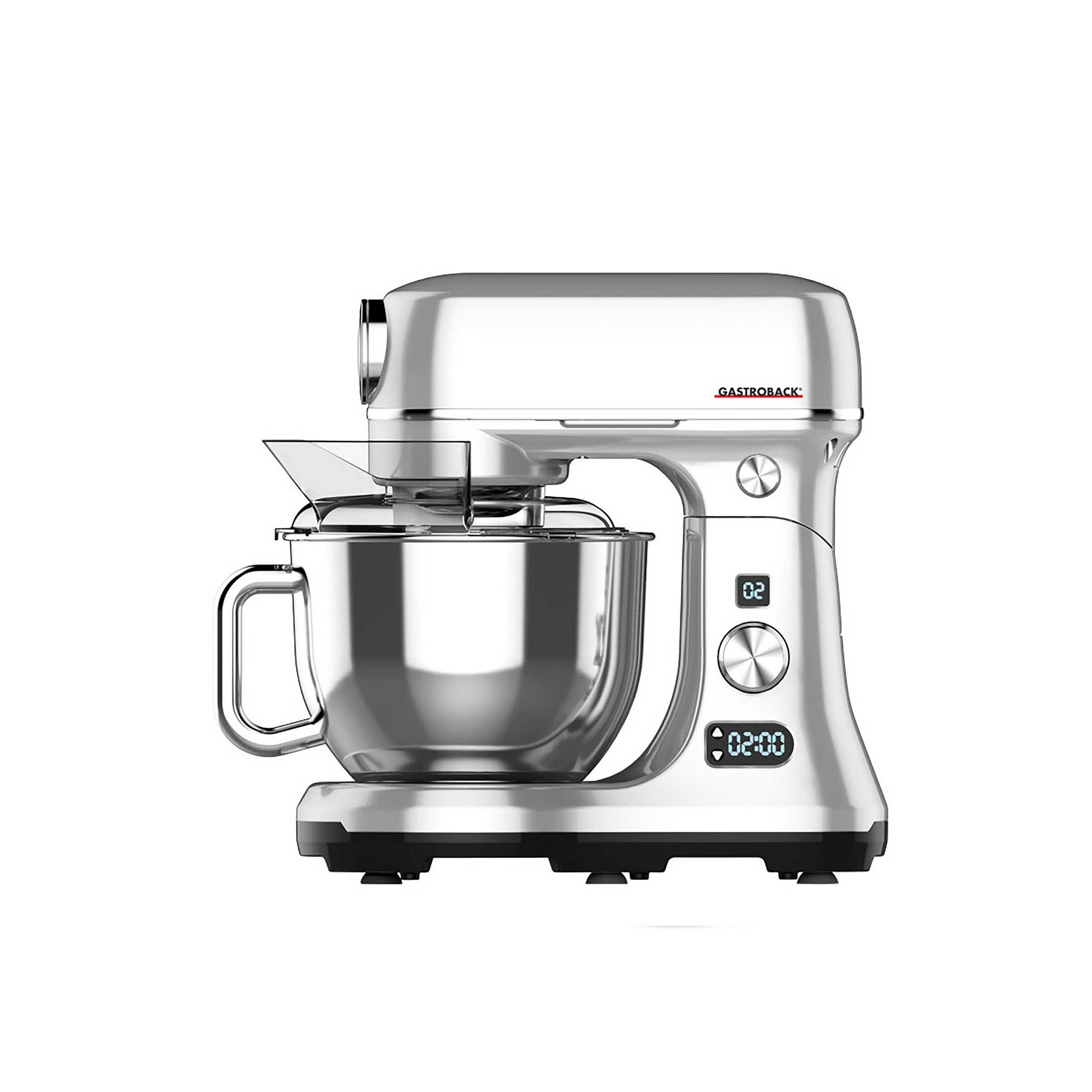 Image of Gastroback Design 5 Litre Stand Mixer Advanced Digital
