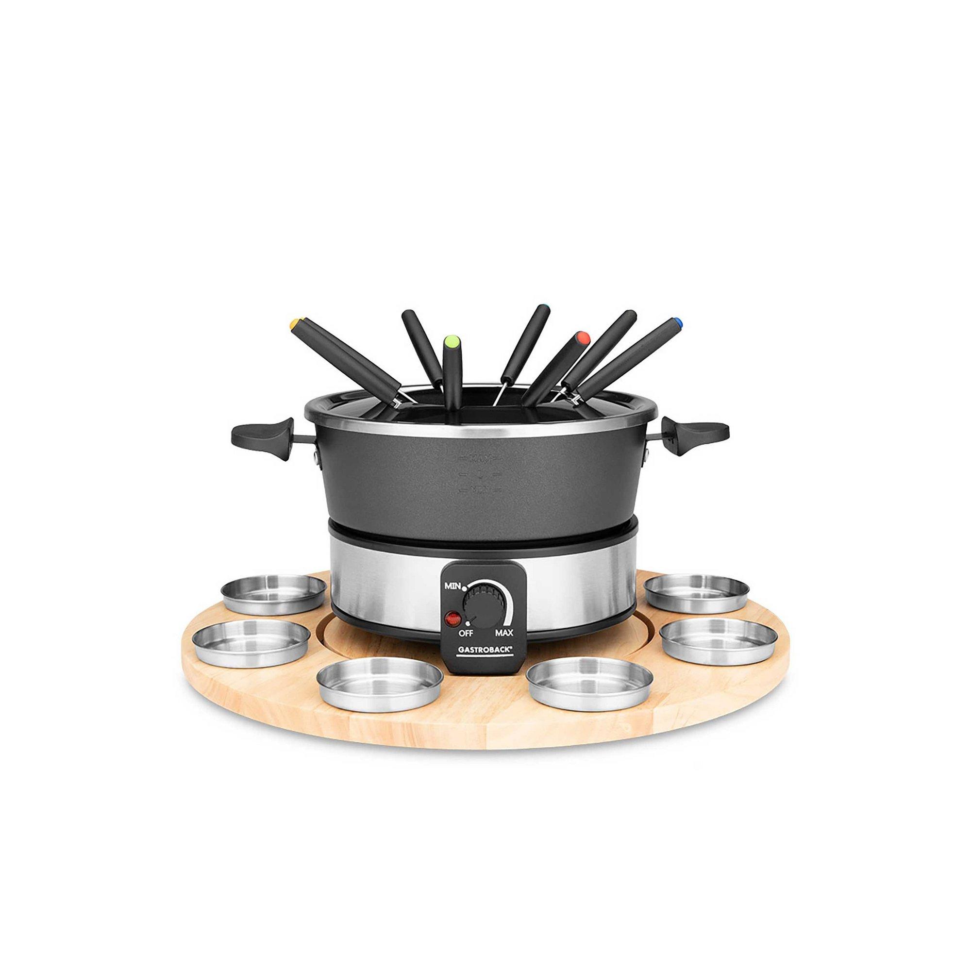 Image of Gastroback Fondue Set