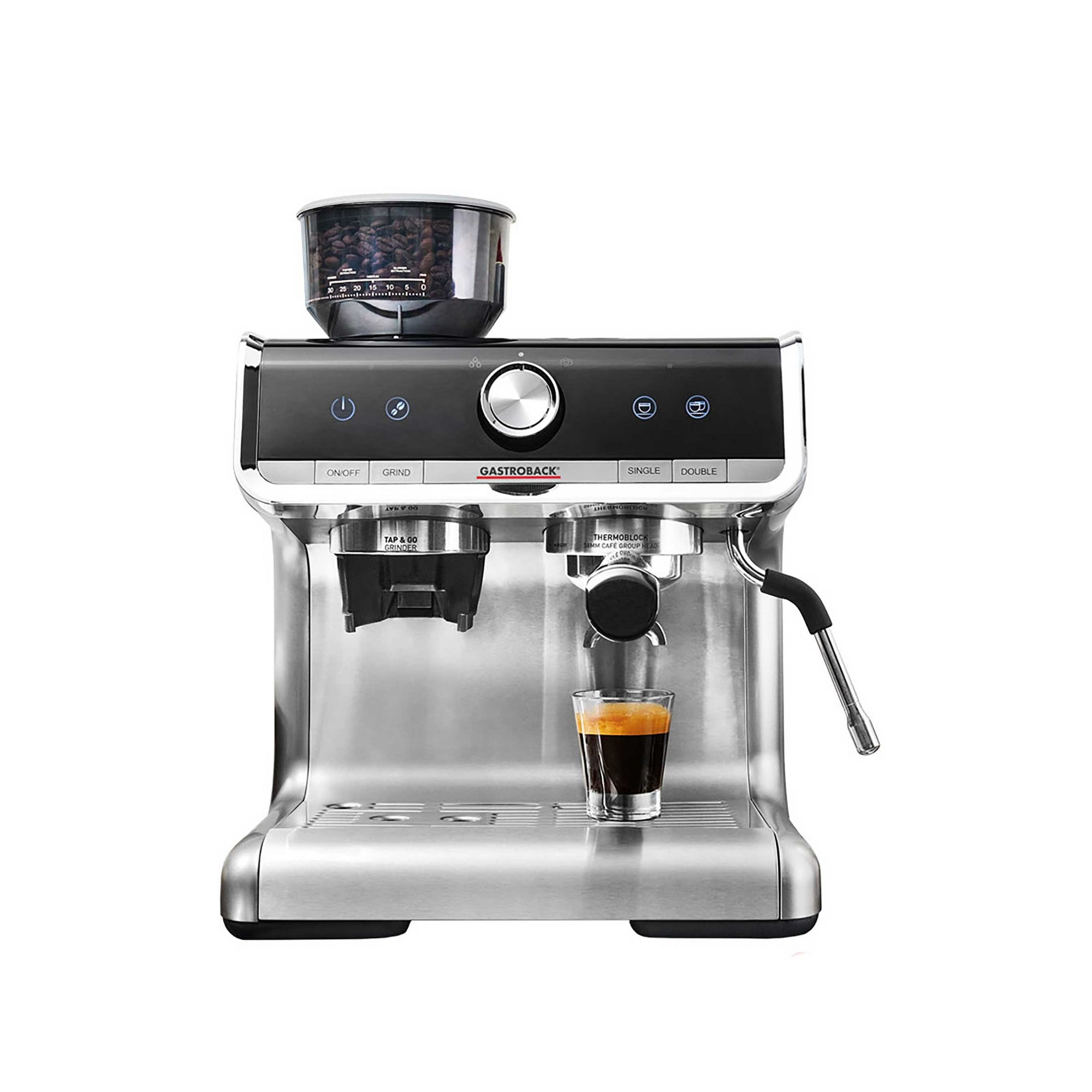 Image of Gastroback Design Barista Espresso Pro
