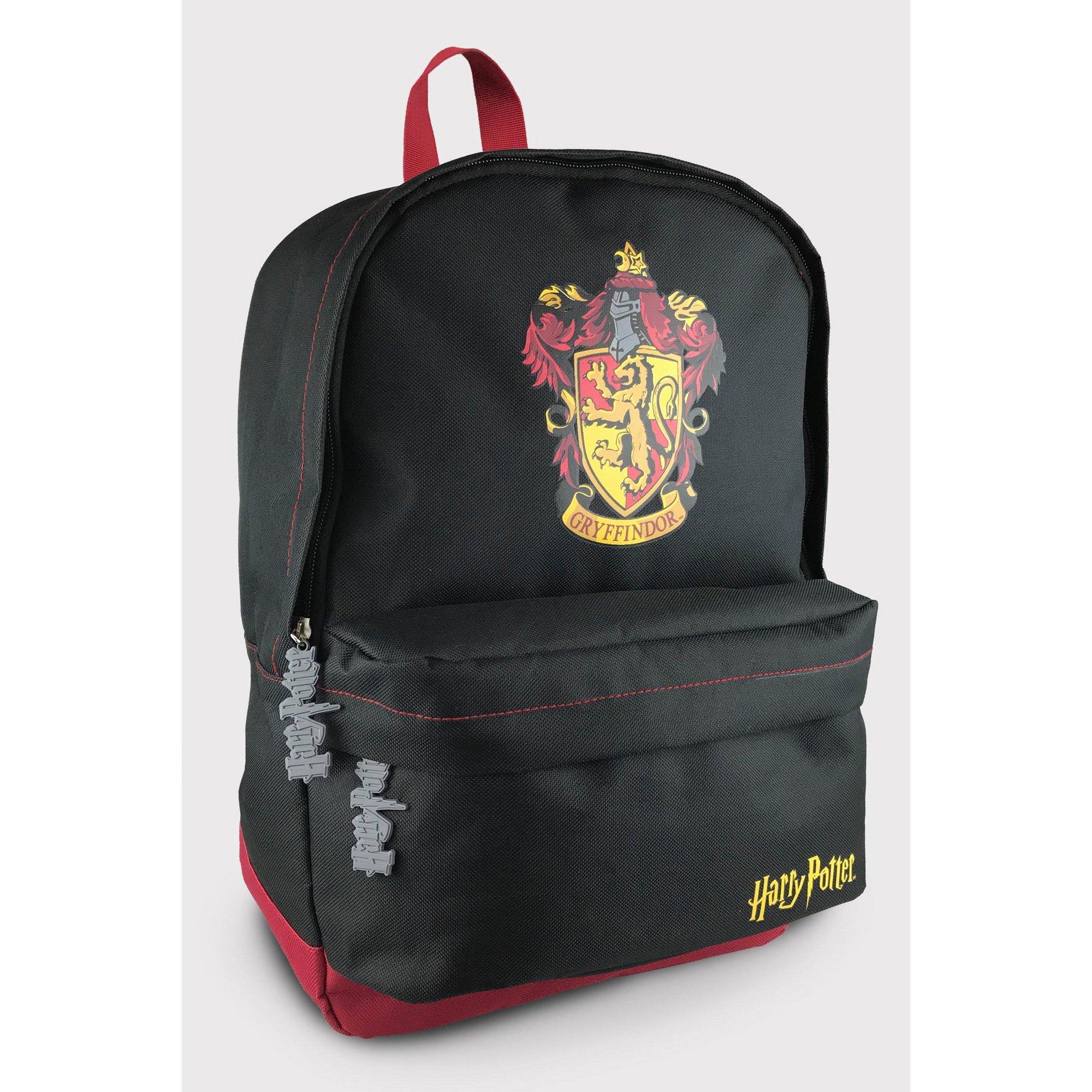 Image of Gryffindor Harry Potter Back to School Backpack