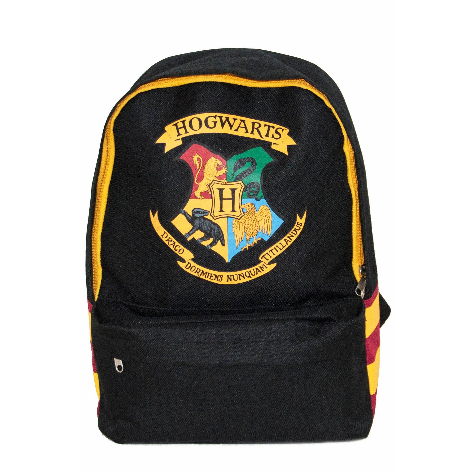 Image of Hogwarts Harry Potter Back to School Backpack