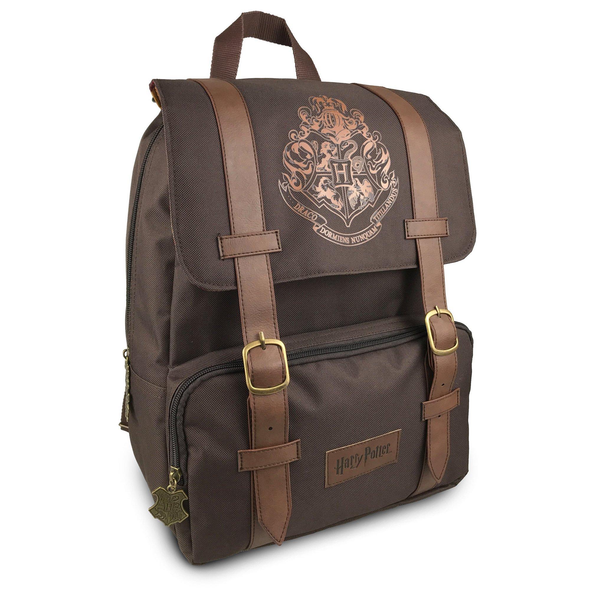 Image of Hogwarts Harry Potter Vintage Backpack