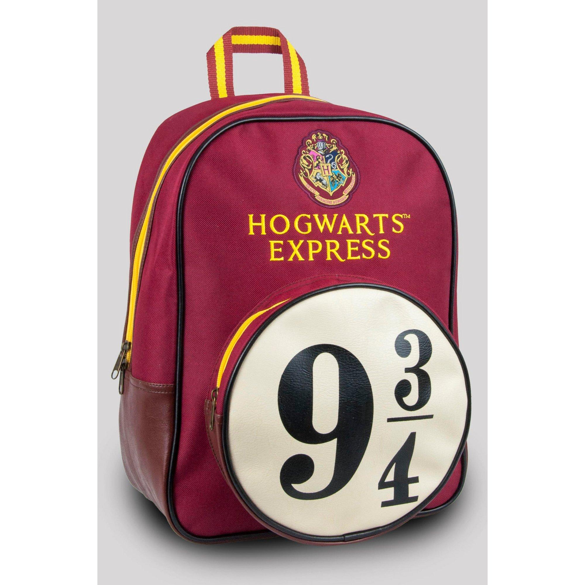 Image of Platform 9 3/4 Harry Potter Backpack