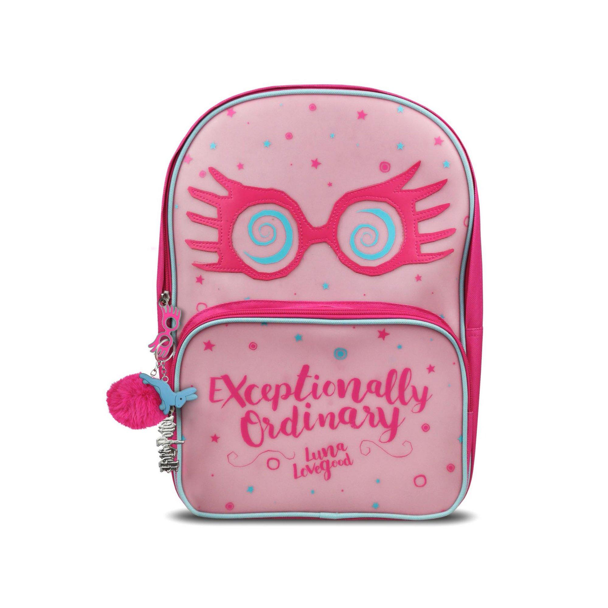 Image of Luna Lovegood Harry Potter Backpack
