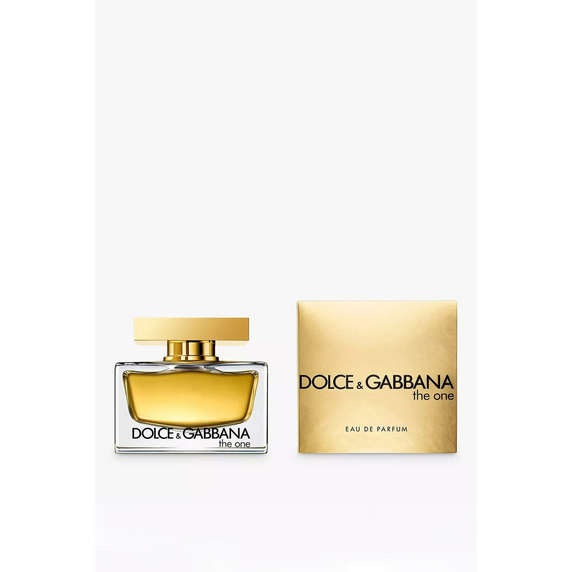 Image of Dolce and Gabbana The One 50ml EDP