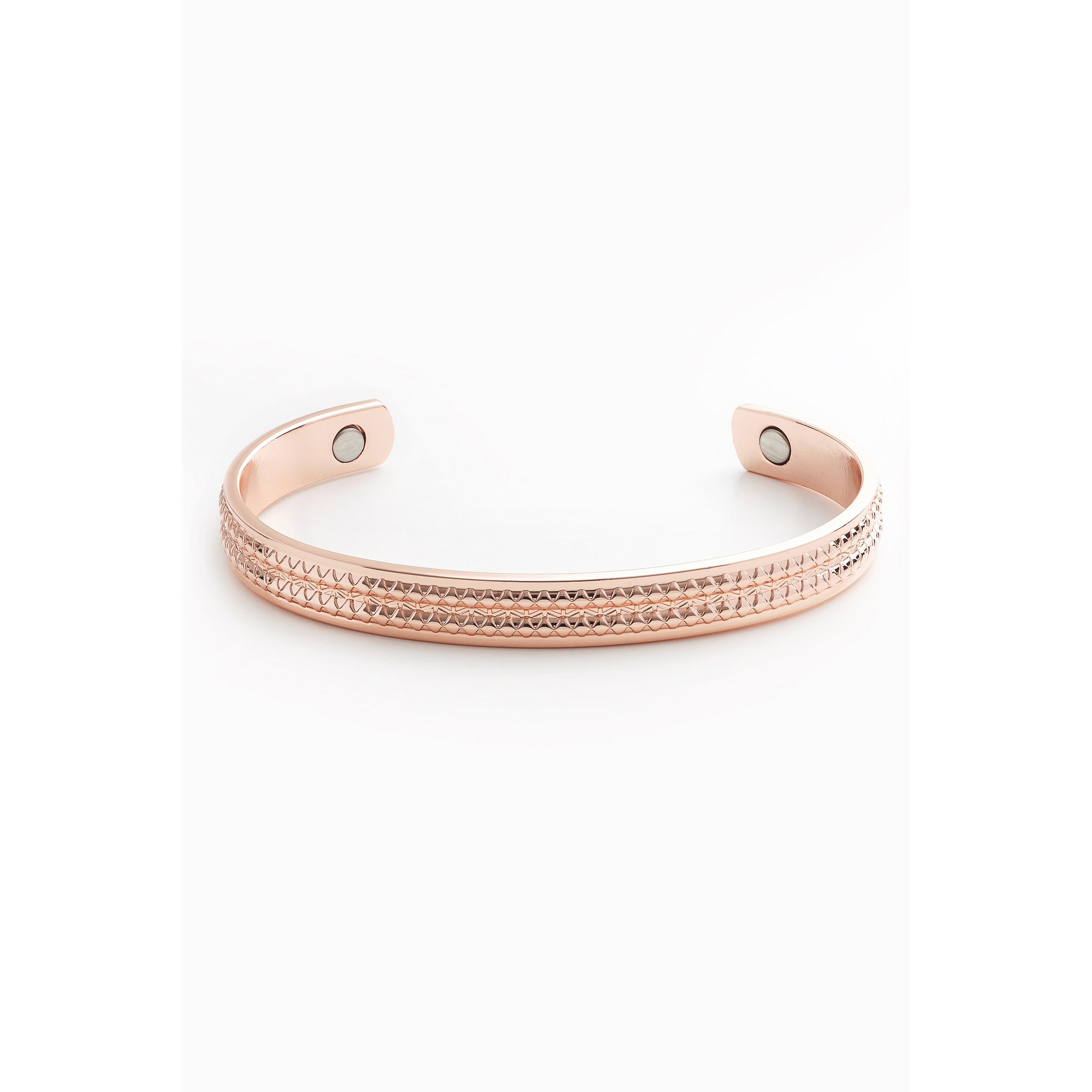 Image of Copperfield Unisex Copper Bangle