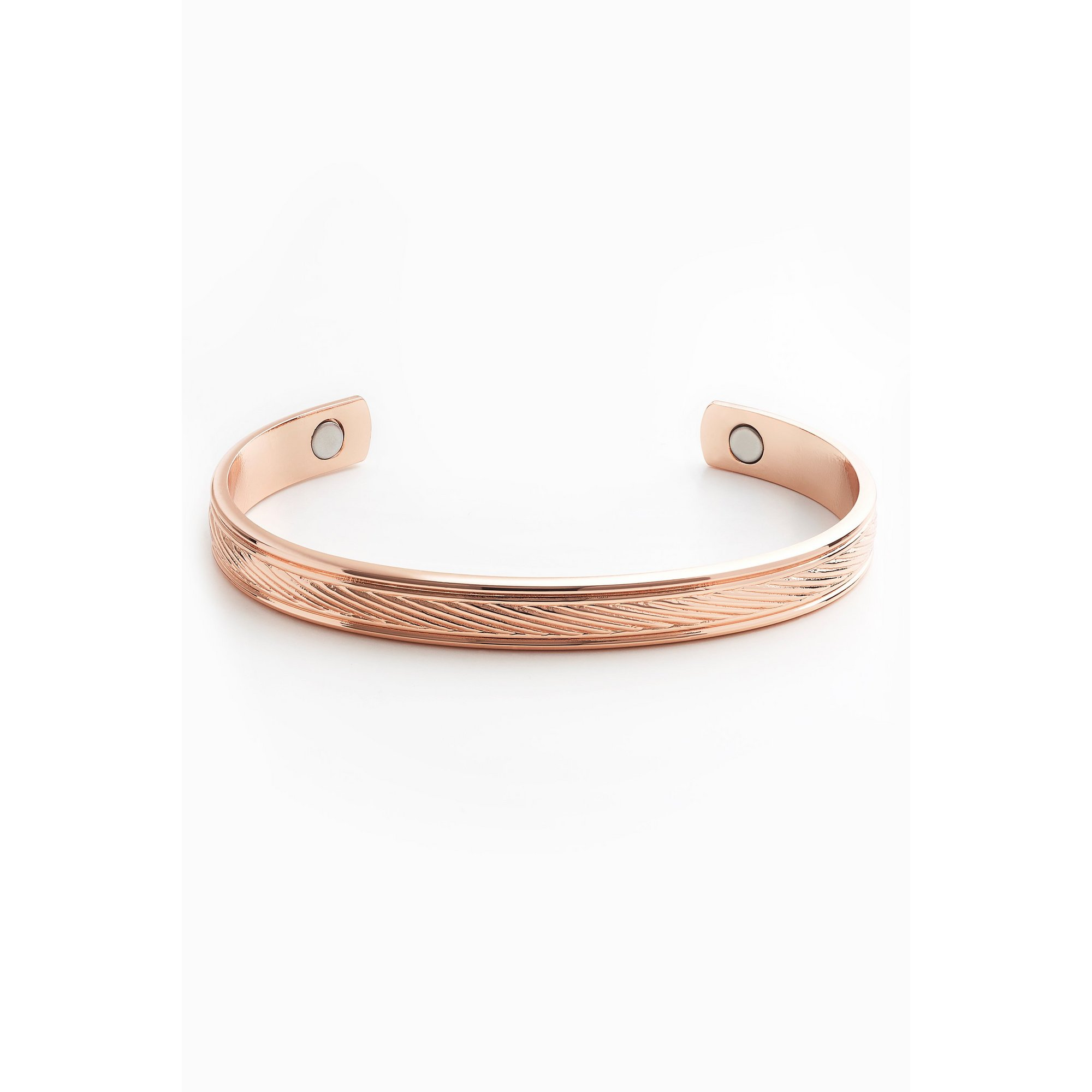 Image of Copperfield Copper Bangle