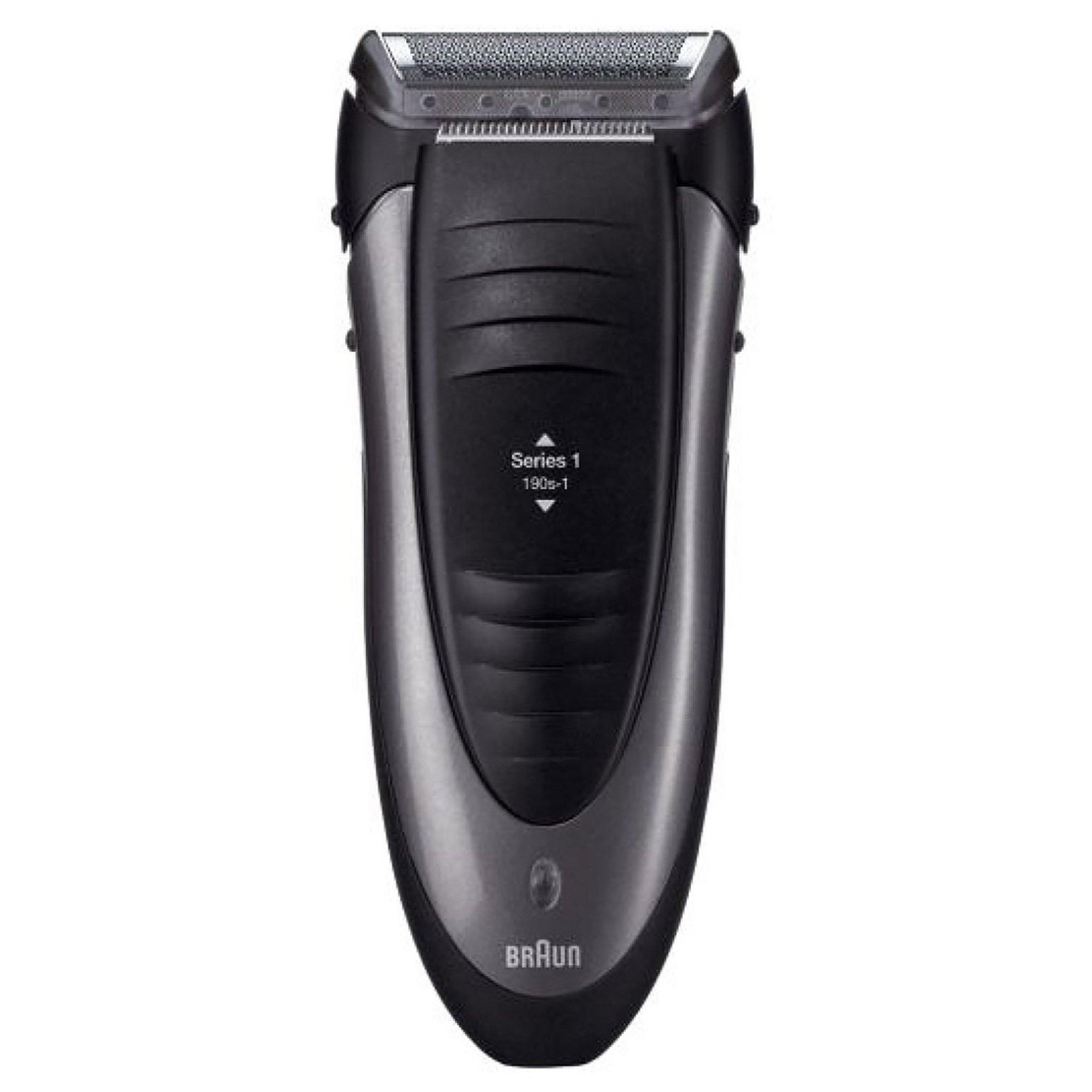 Image of Braun 190S Series 1 Mains Shaver