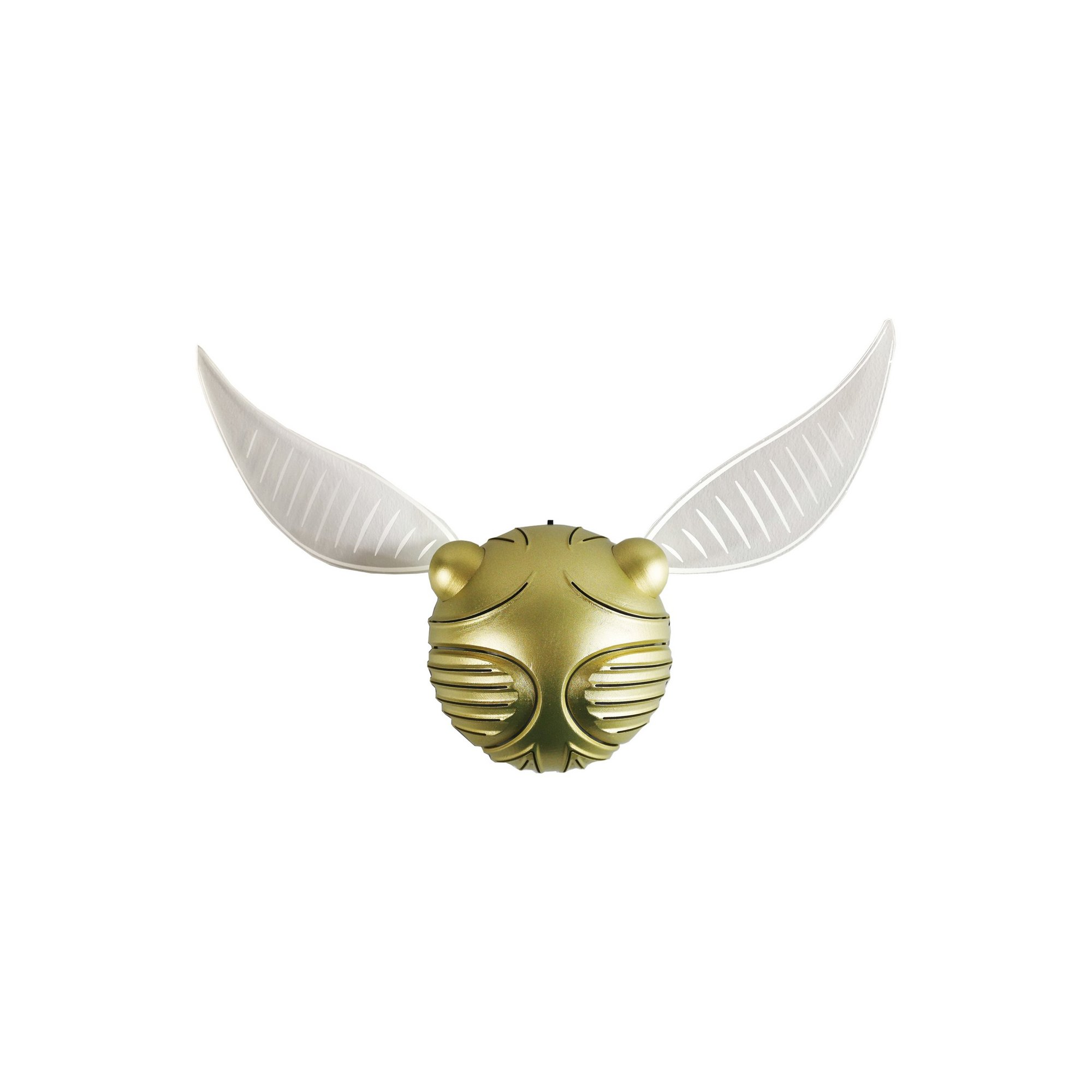 Image of Golden Snitch Harry Potter Wall Light