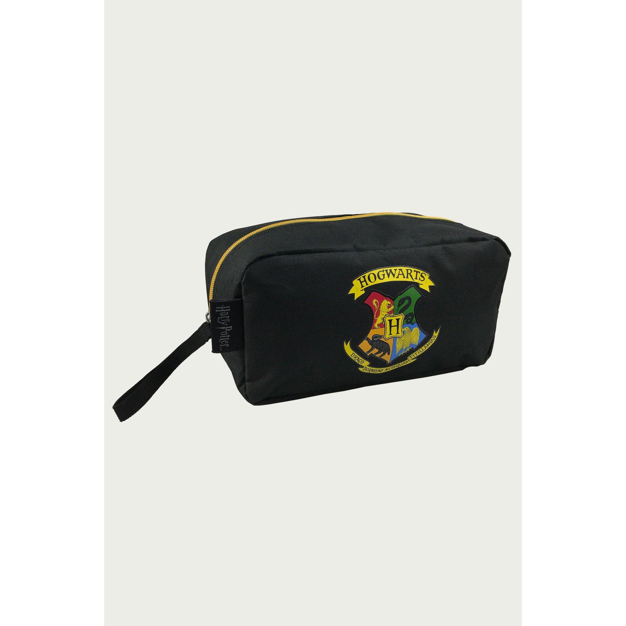 Image of Hogwarts Harry Potter Mens Wash Bag