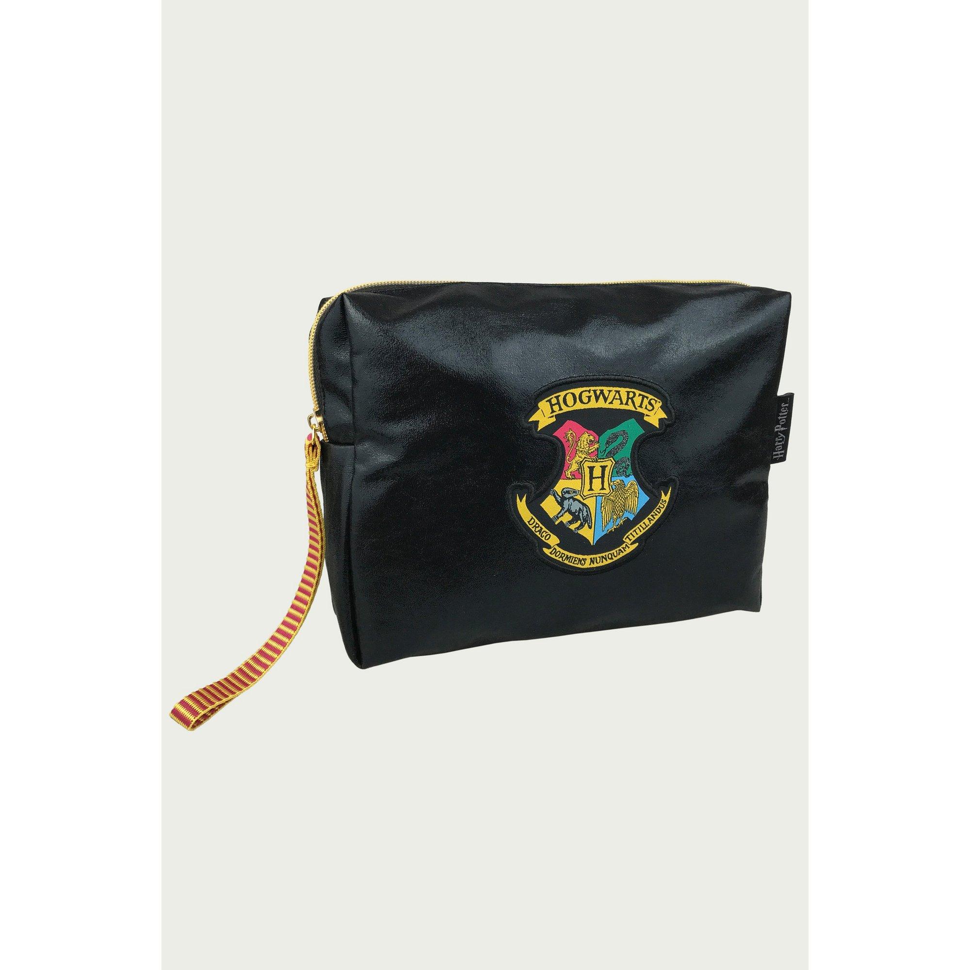Image of Hogwarts Harry Potter Shimmer Wash Bag
