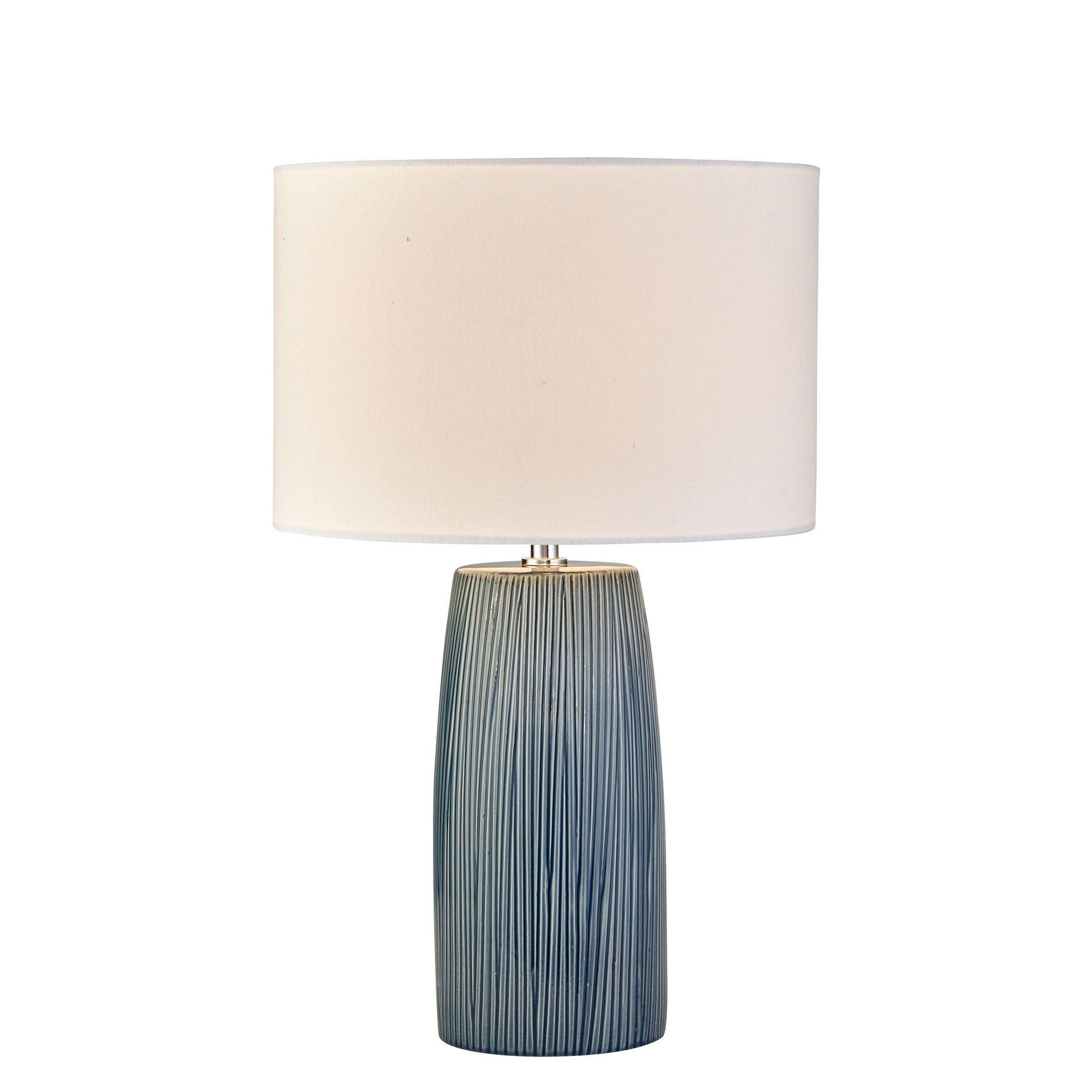 Image of Alex Ceramic Table Lamp