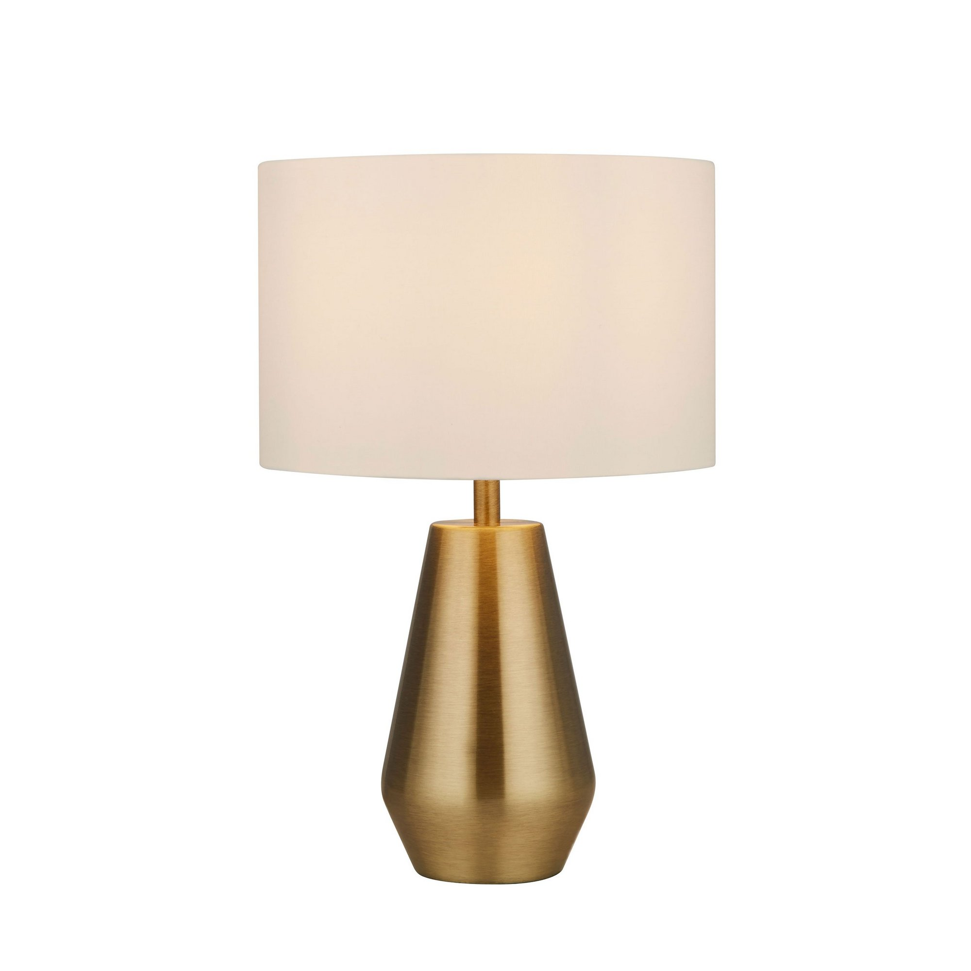 Image of Aidy Pair of Touch Table Lamps