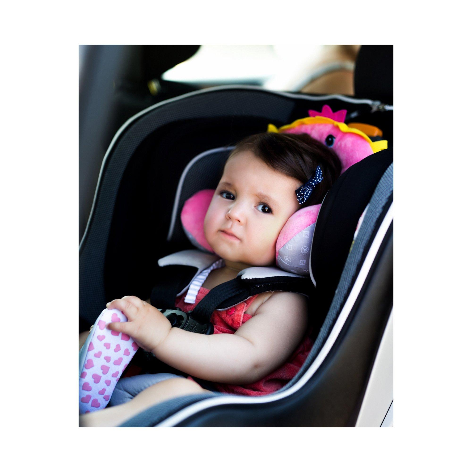Image of BenBat Princess Headrest (0-12 Months)
