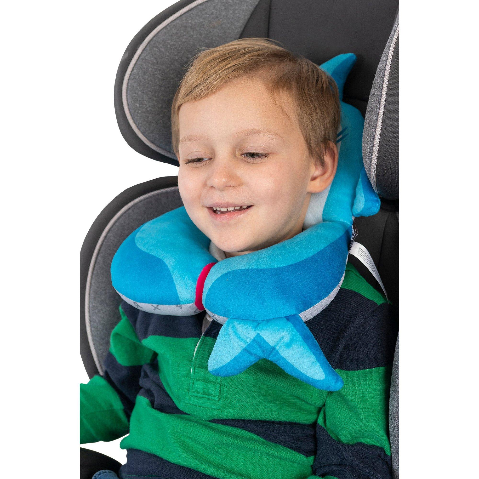 Image of Benbat Shark Headrest (1-4 years)