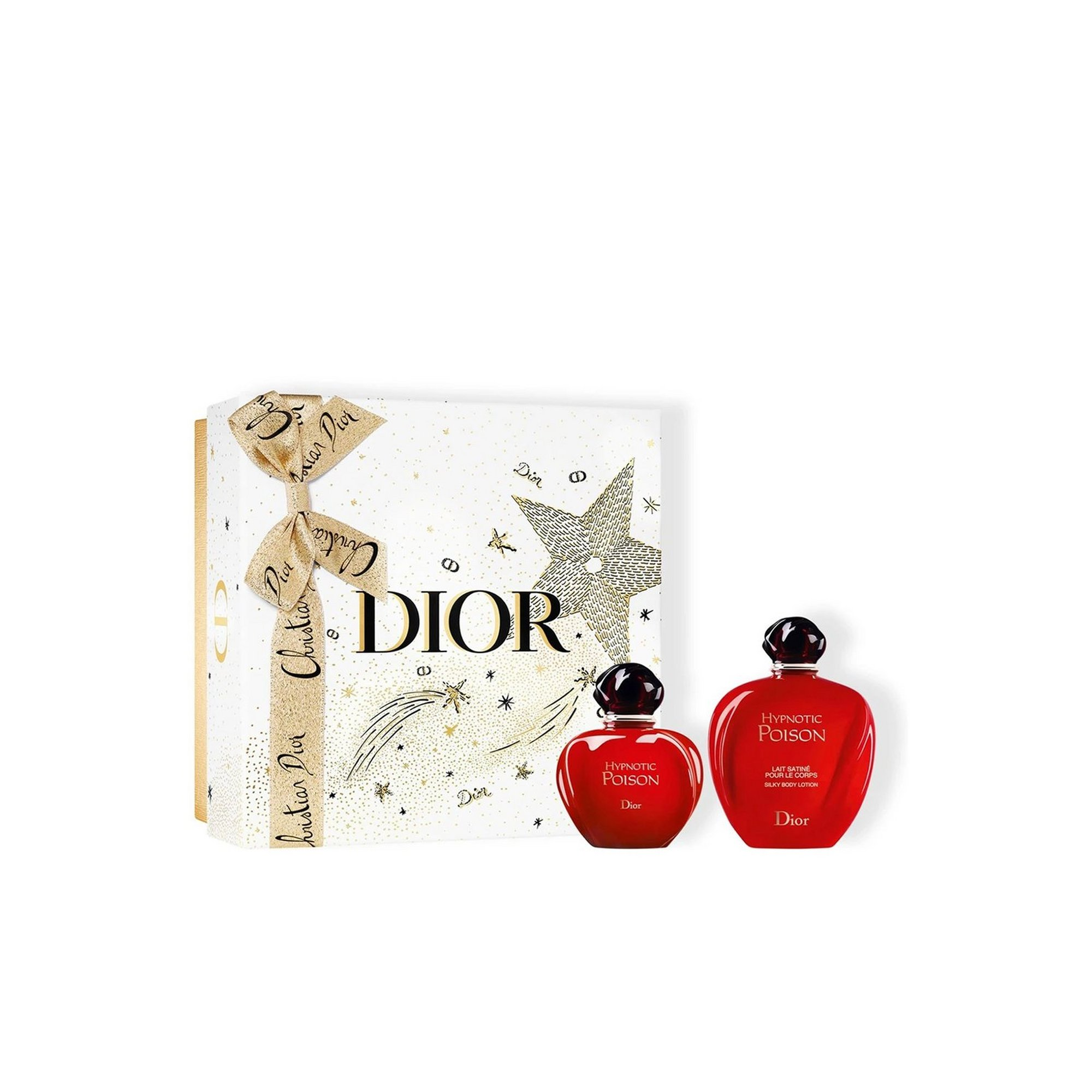 Image of Dior Hypnotic Poison 30ml EDT Gift Set