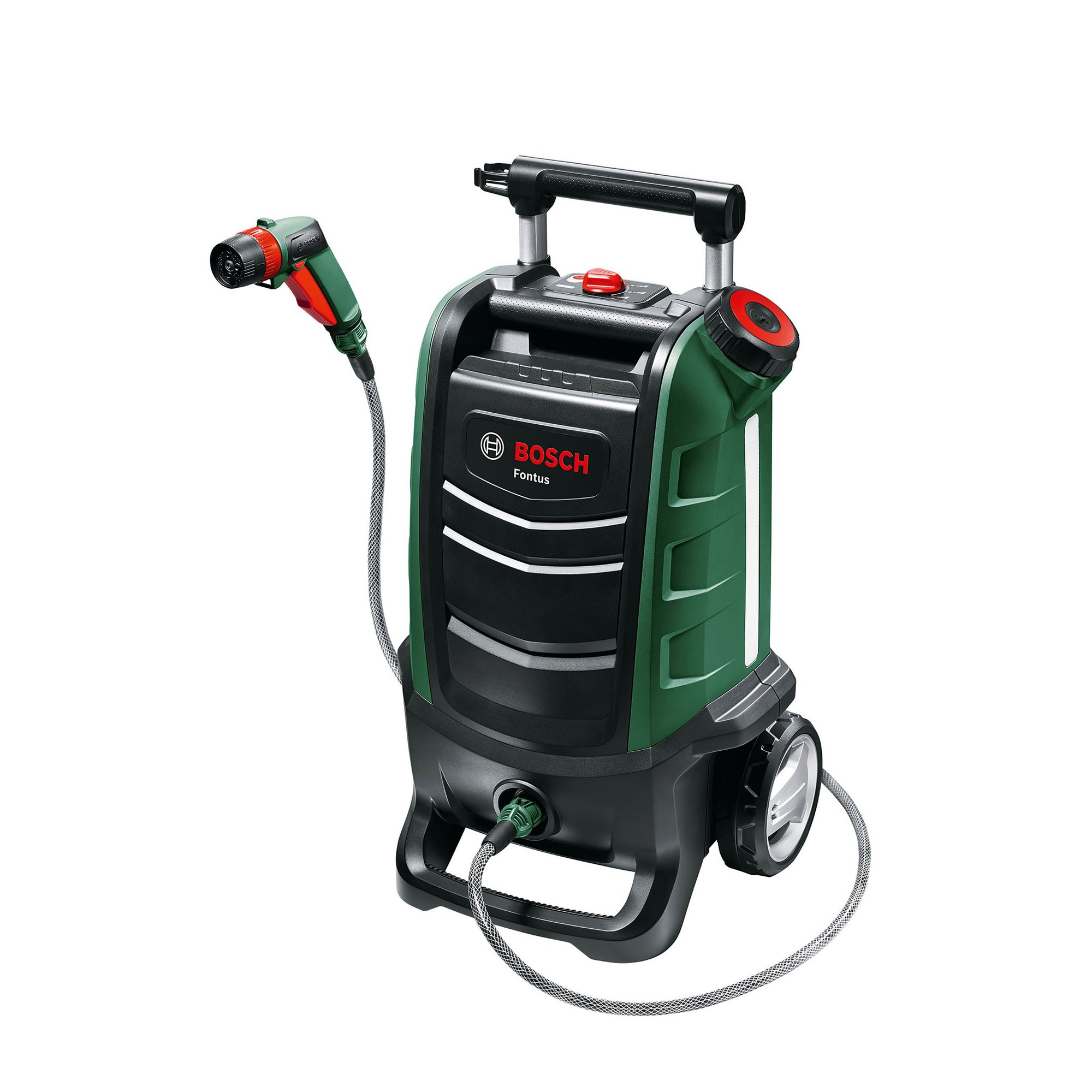 Image of Bosch 15L Cordless Leisure Cleaner