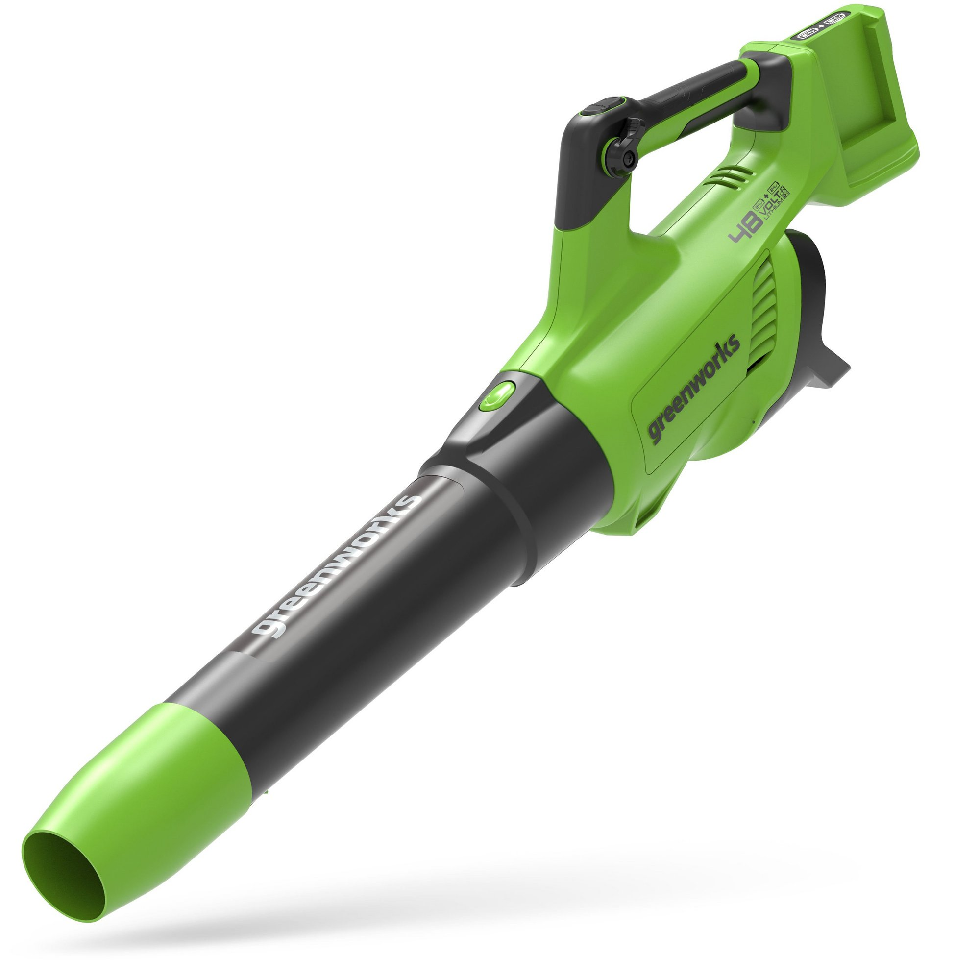 Image of Greenworks 48V Cordless Variable Speed Axial Blower (Tool Only)
