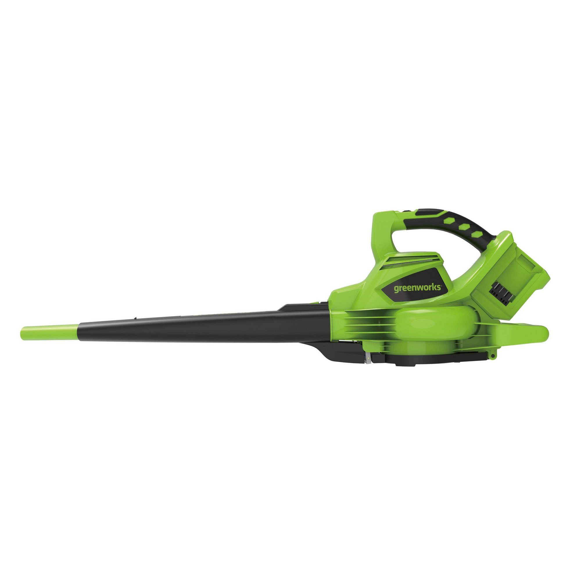 Image of Greenworks 48V Cordless Blower and Vacuum (Tool Only)