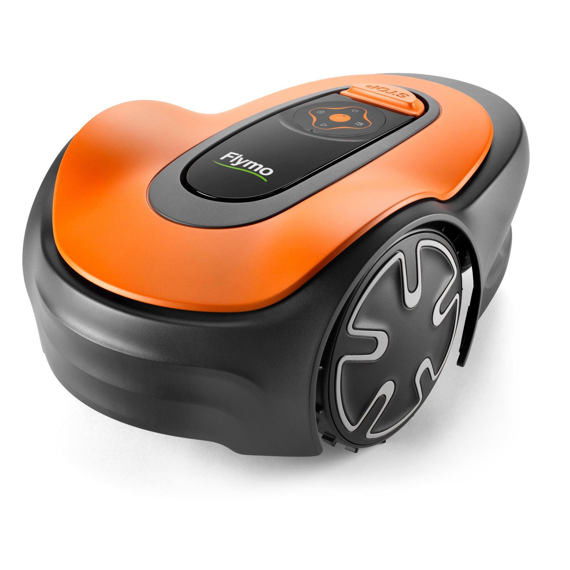 Image of Flymo EasiLife GO 500 Robotic Lawnmower