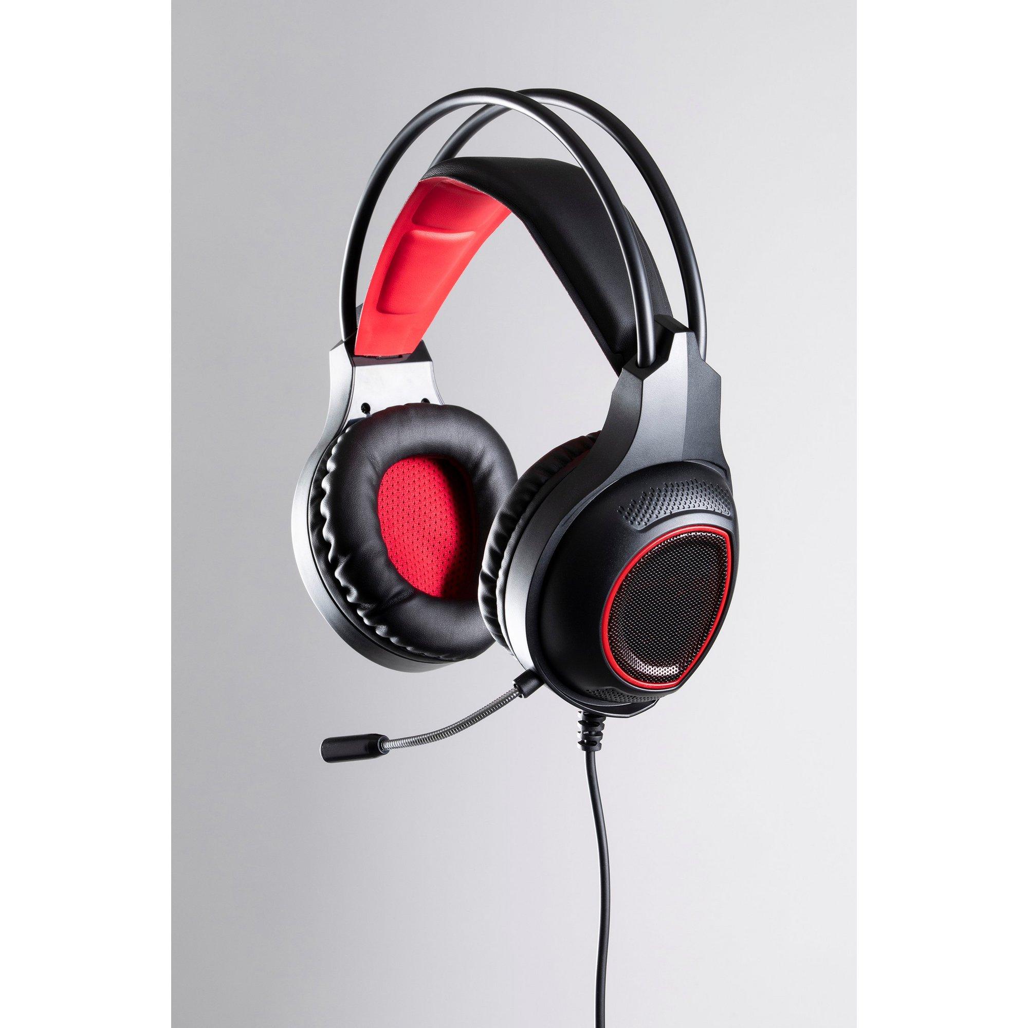 Image of Daewoo Gaming Headphones