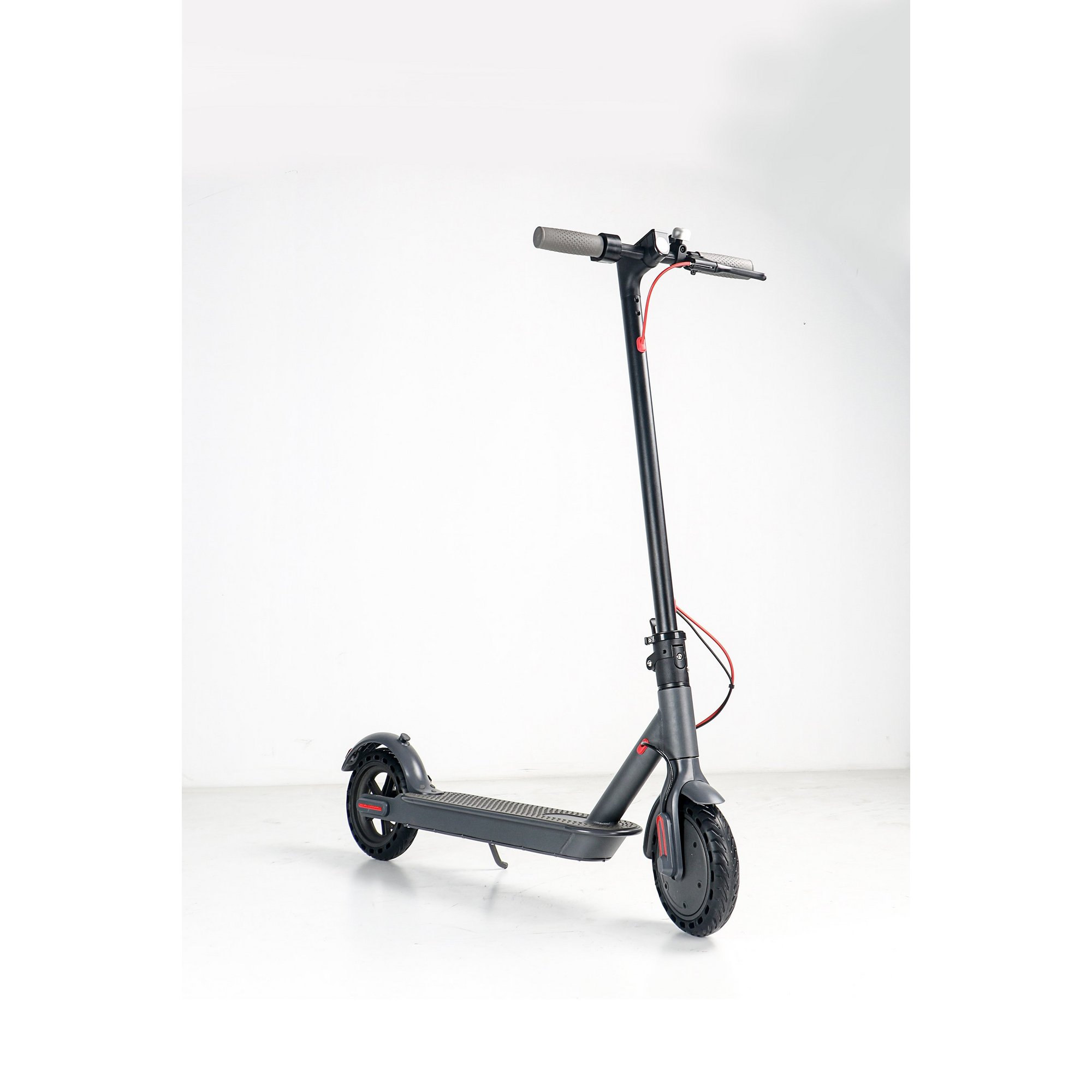 Image of Begin One Debut Electric Foldable Scooter