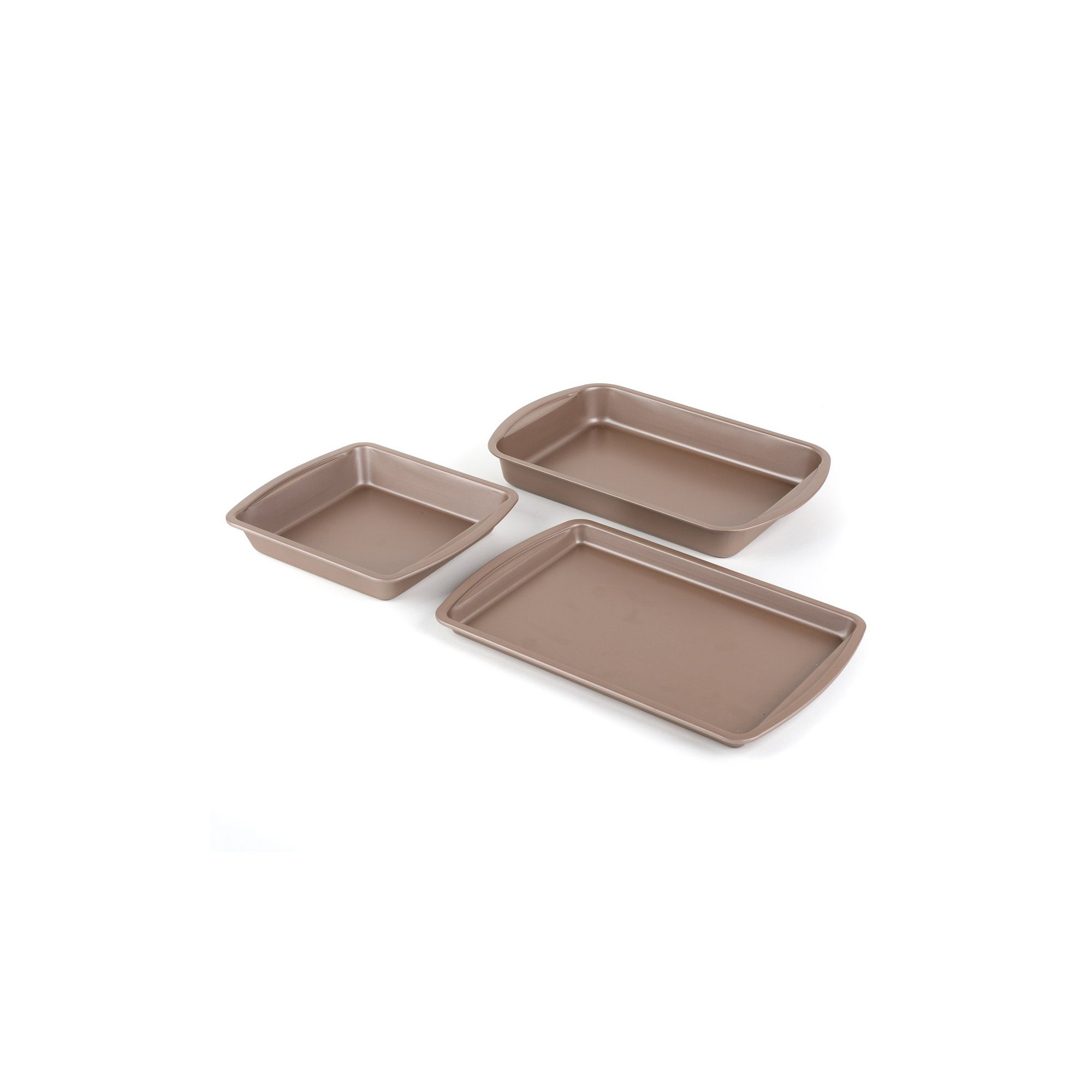 Image of 3 Piece Salter Oven Tray Combo Set