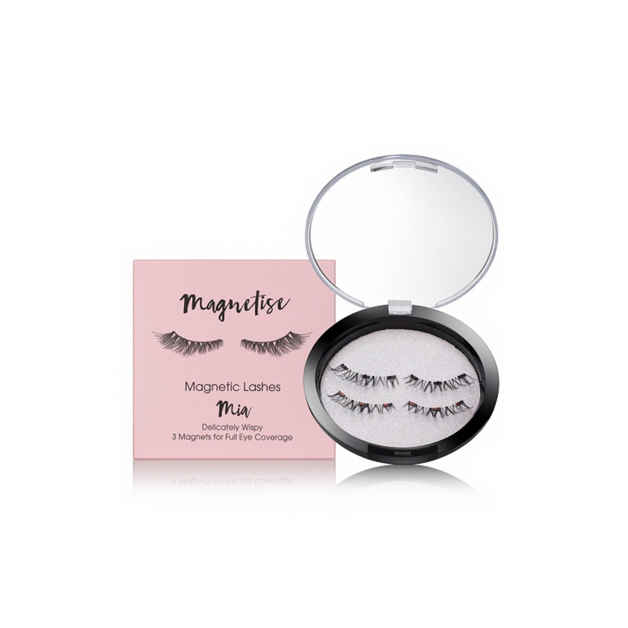 Image of Magnetise Magnetic Lashes in Mia