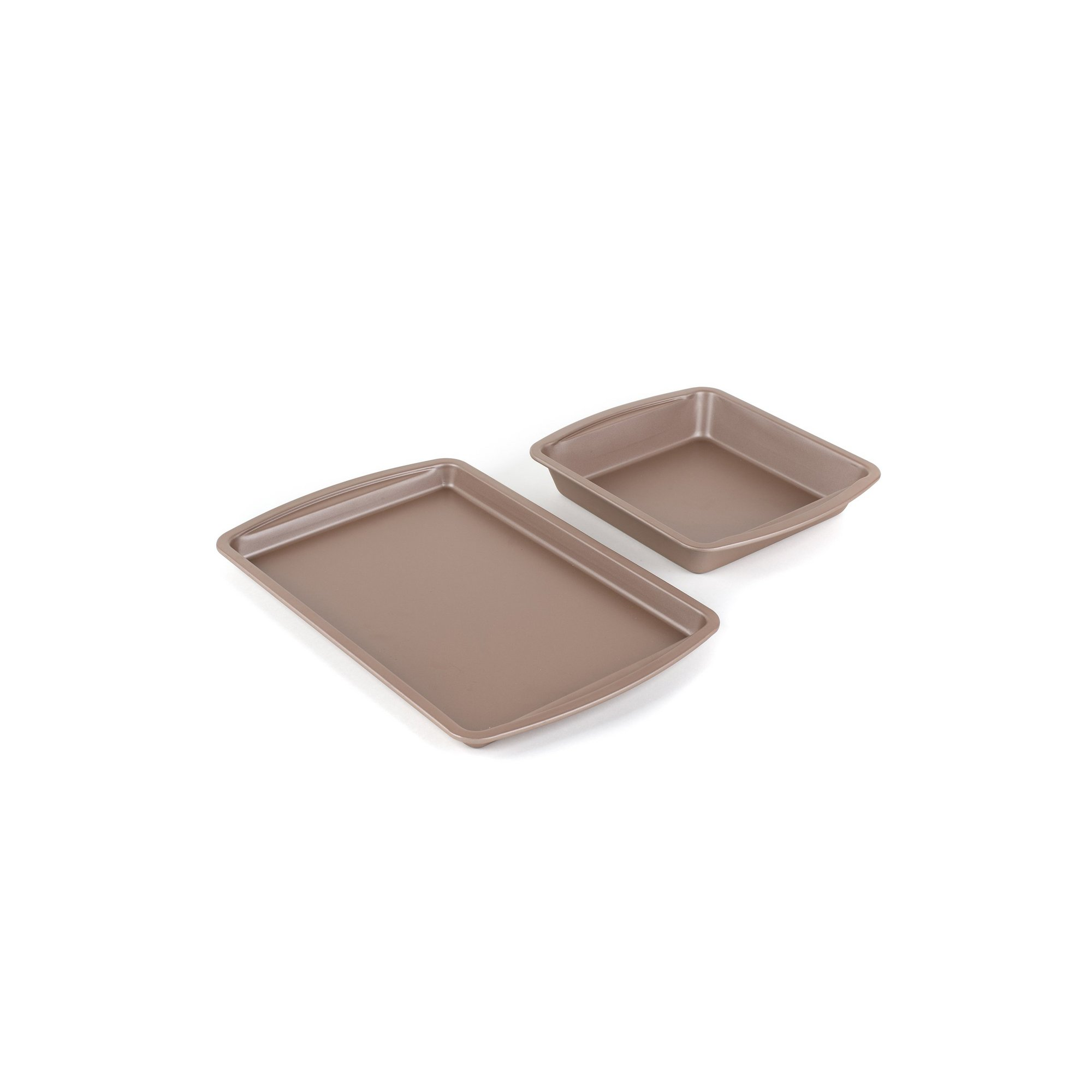 Image of 2 Piece Salter Oven Tray Combo Set