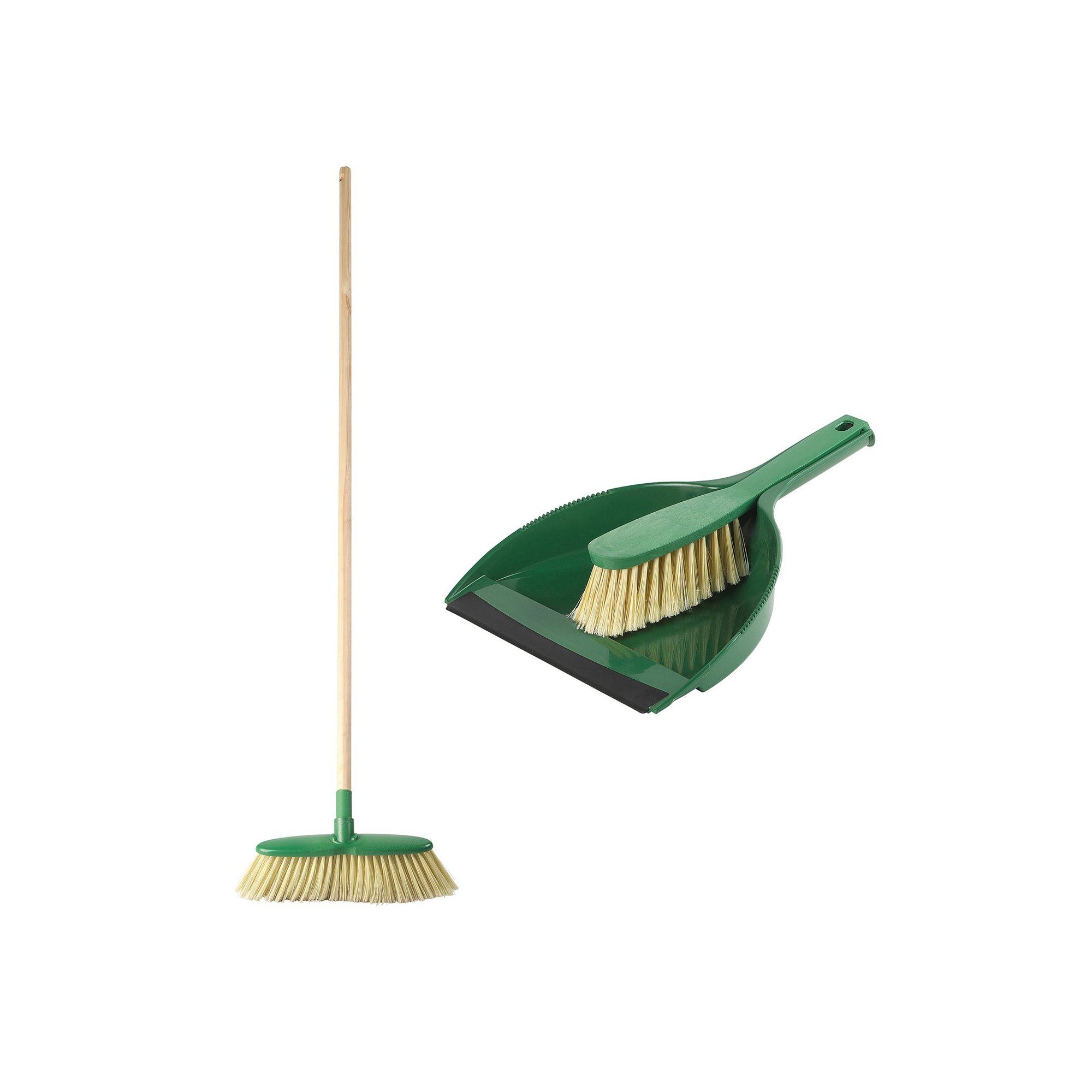 Image of 3 Piece Beldray Eco Combo Household Cleaning Set