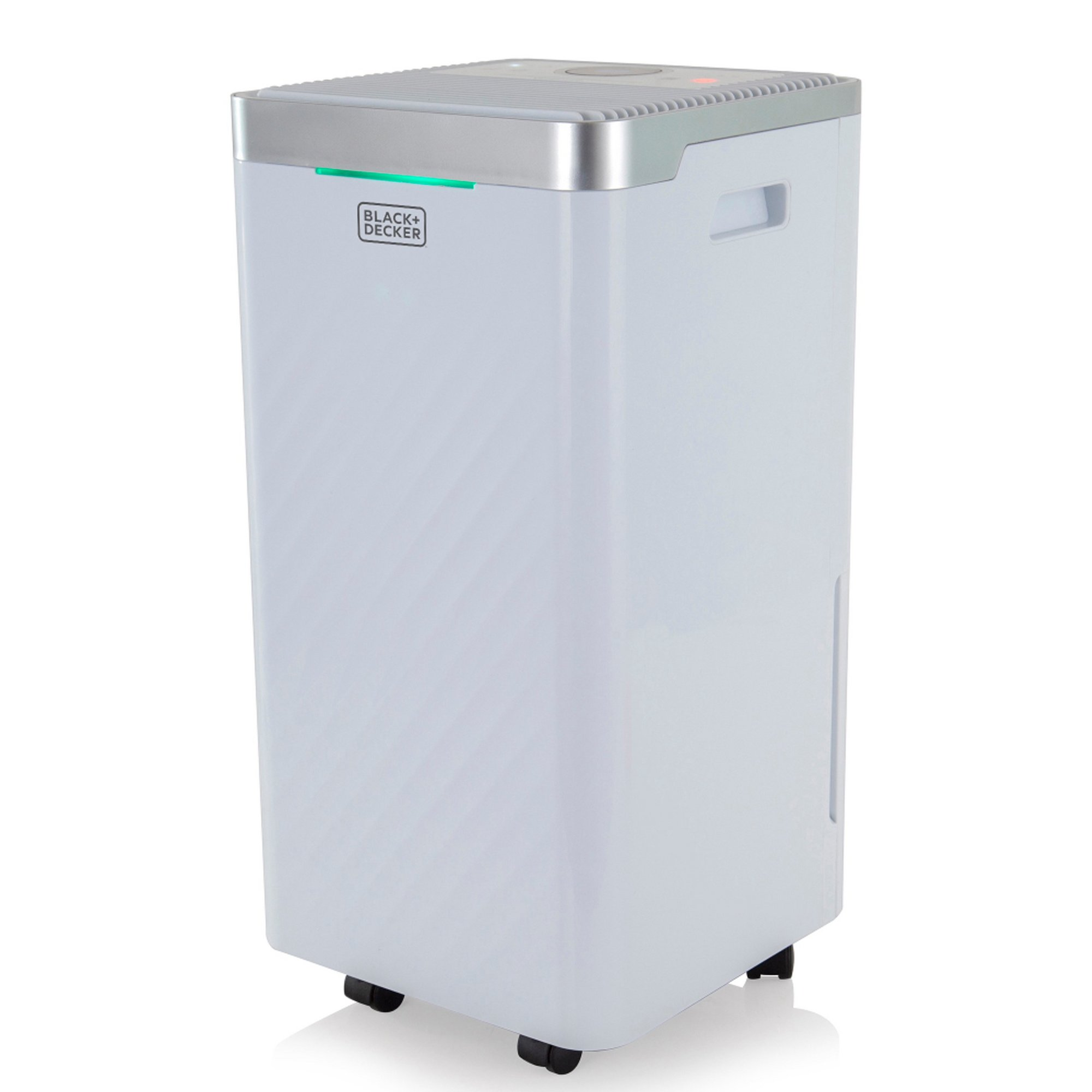 Image of Black and Decker 12 Litre Dehumidifier