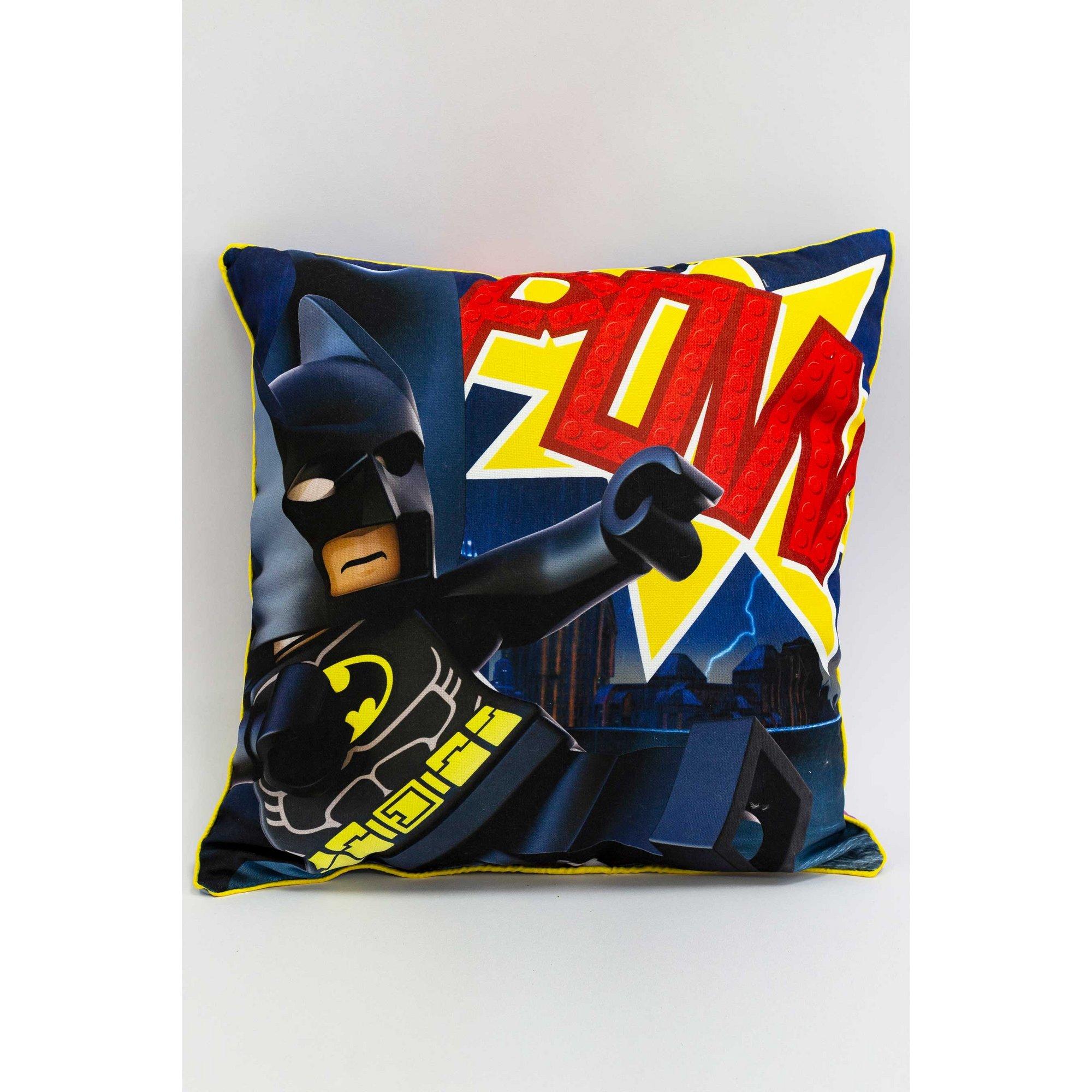 Image of Lego Superheroes Cushion