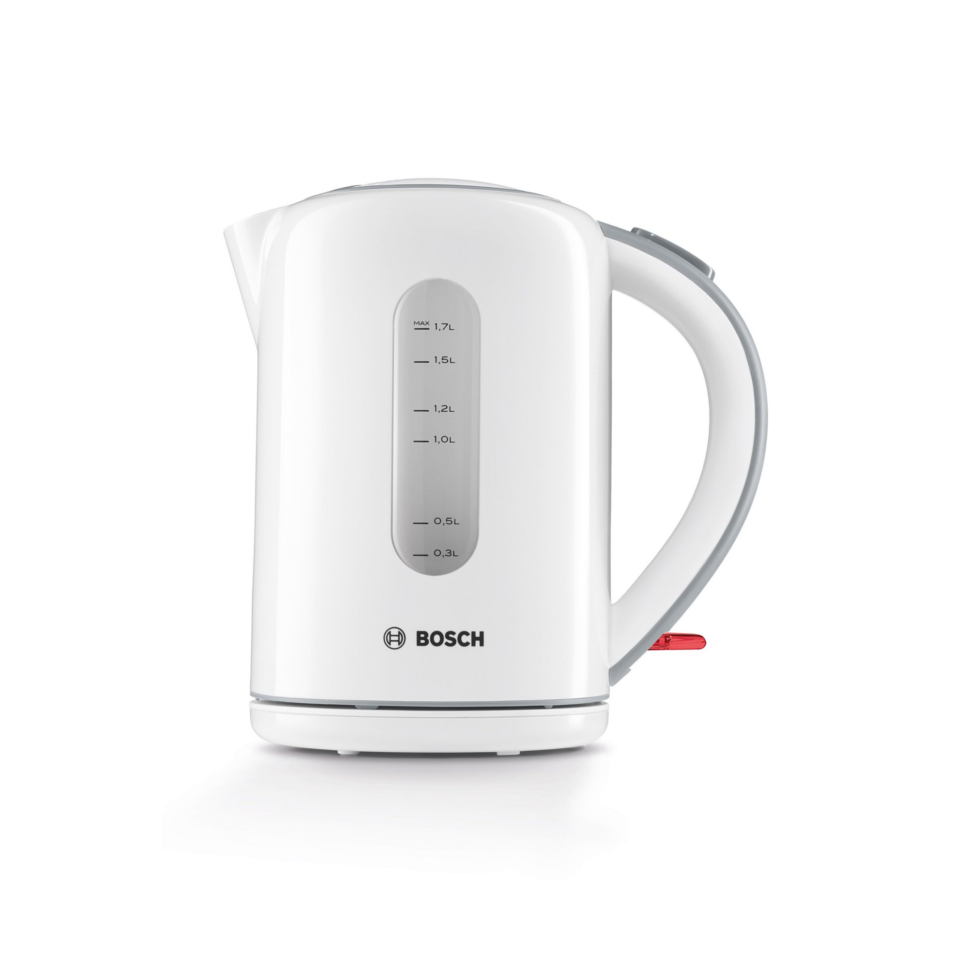 Image of Bosch Villiage Cordless White Kettle