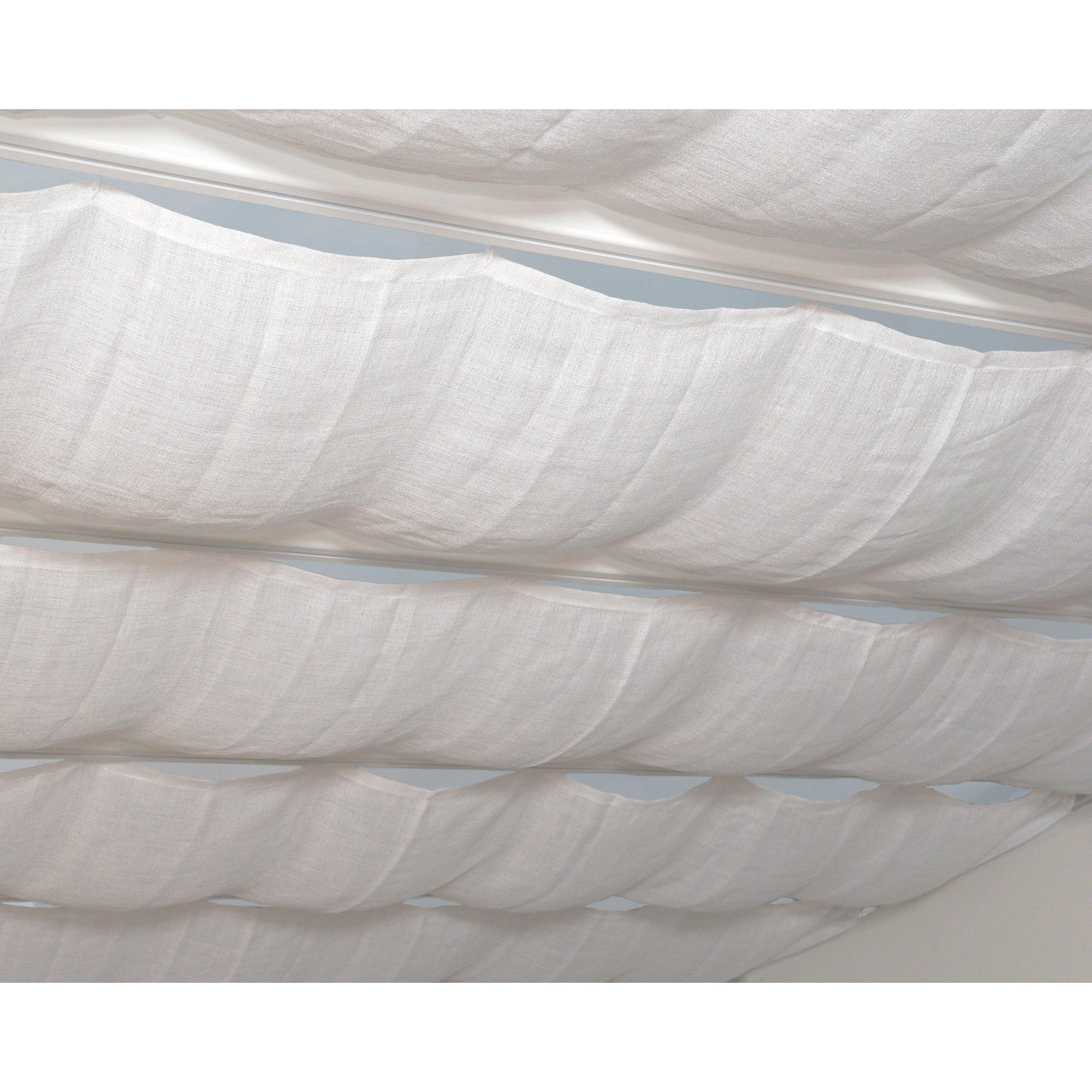 Palram Canopia 5400 Pergola Curtain Shade Set