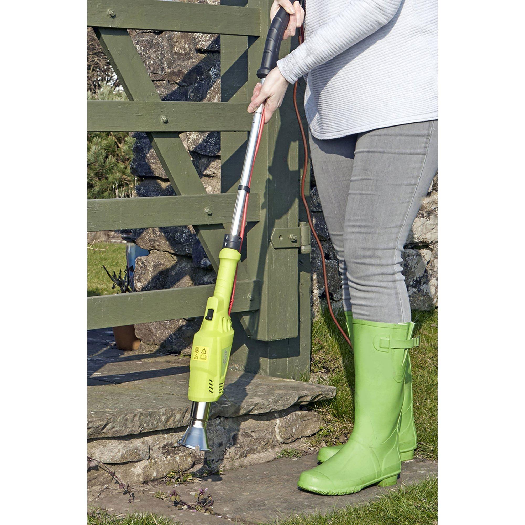 Image of Garden Gear Weed Burner